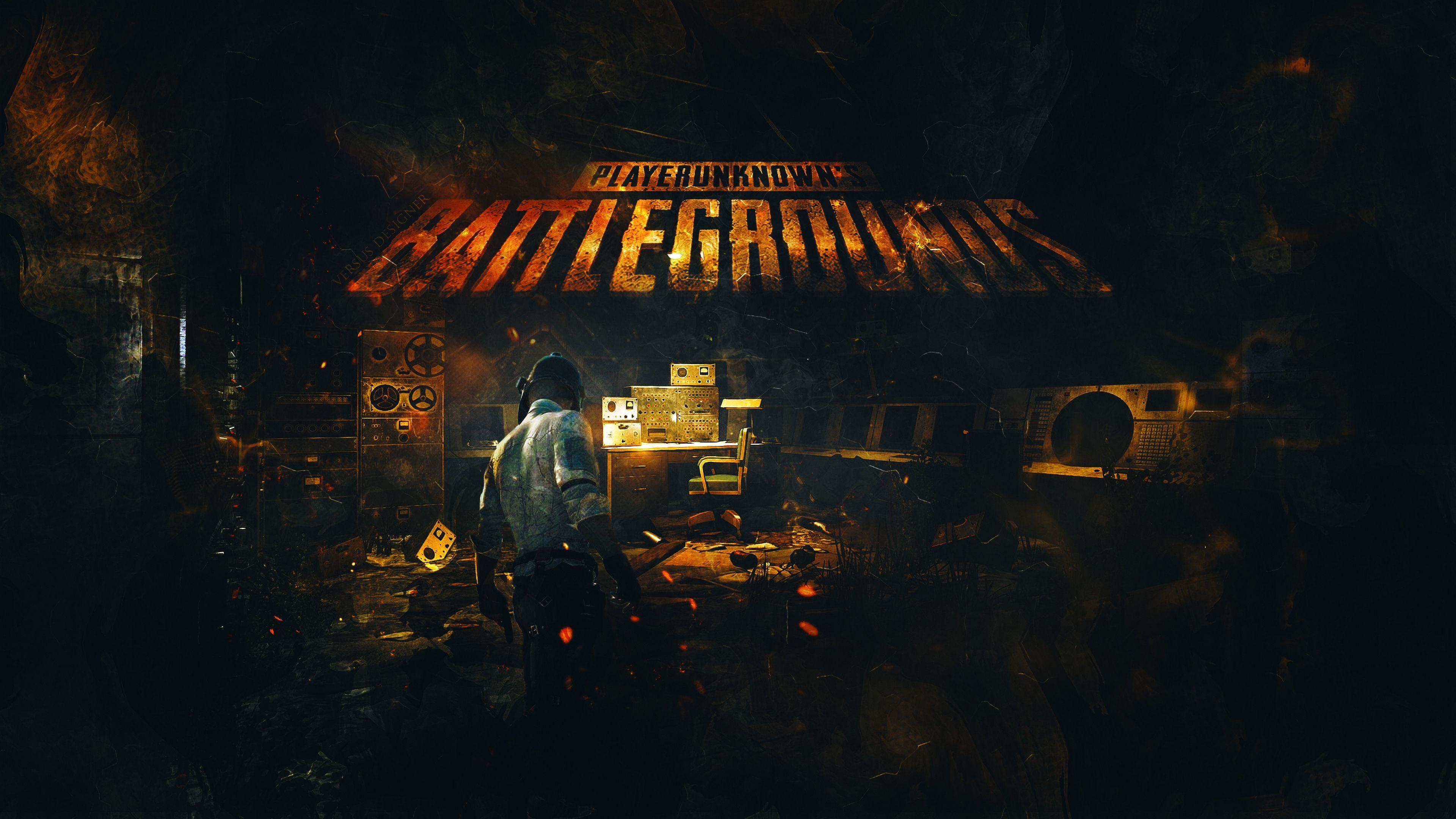 Pubg 4k Wallpapers Wallpaper Cave