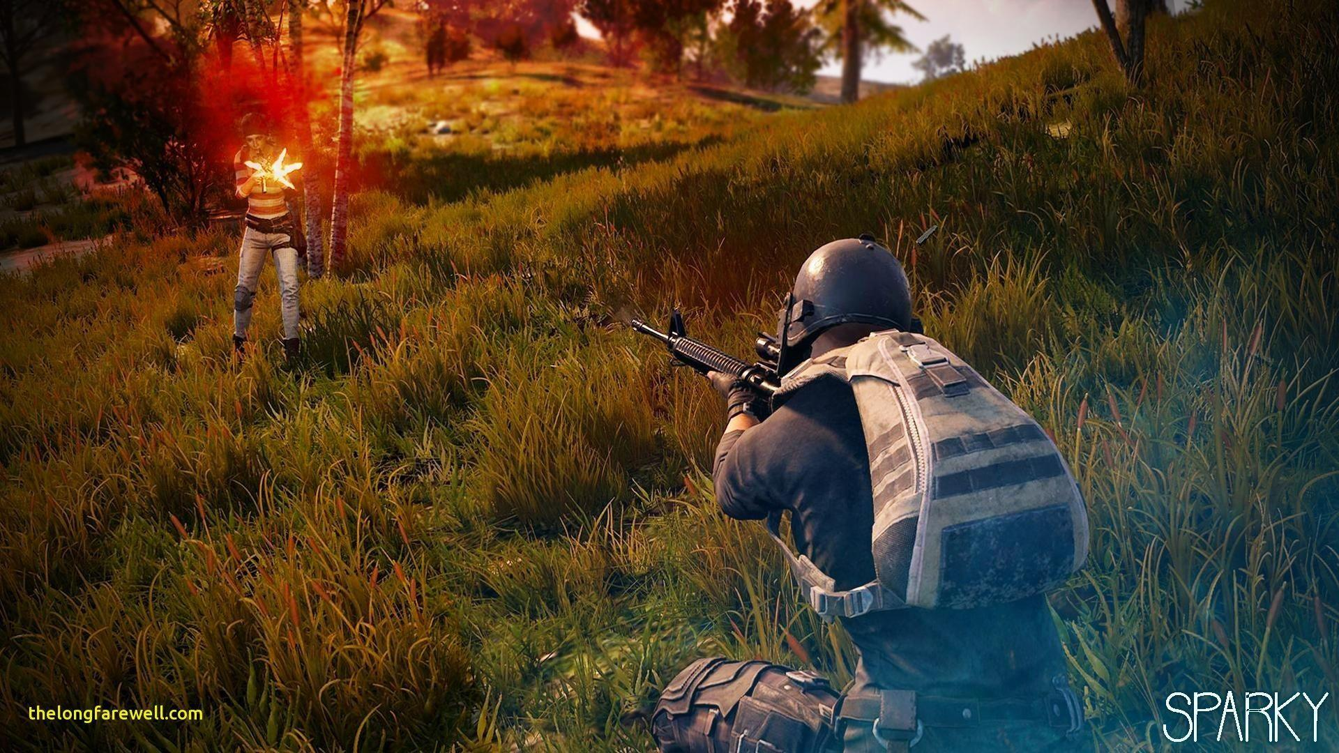 Wallpapers Pubg Full Hd Em Papel De Parede 1080p Hd: PUBG 4K Wallpapers
