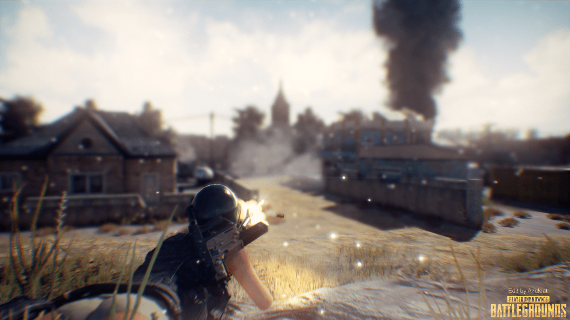 Pubg Wallpaper Themes: PUBG 4K Wallpapers