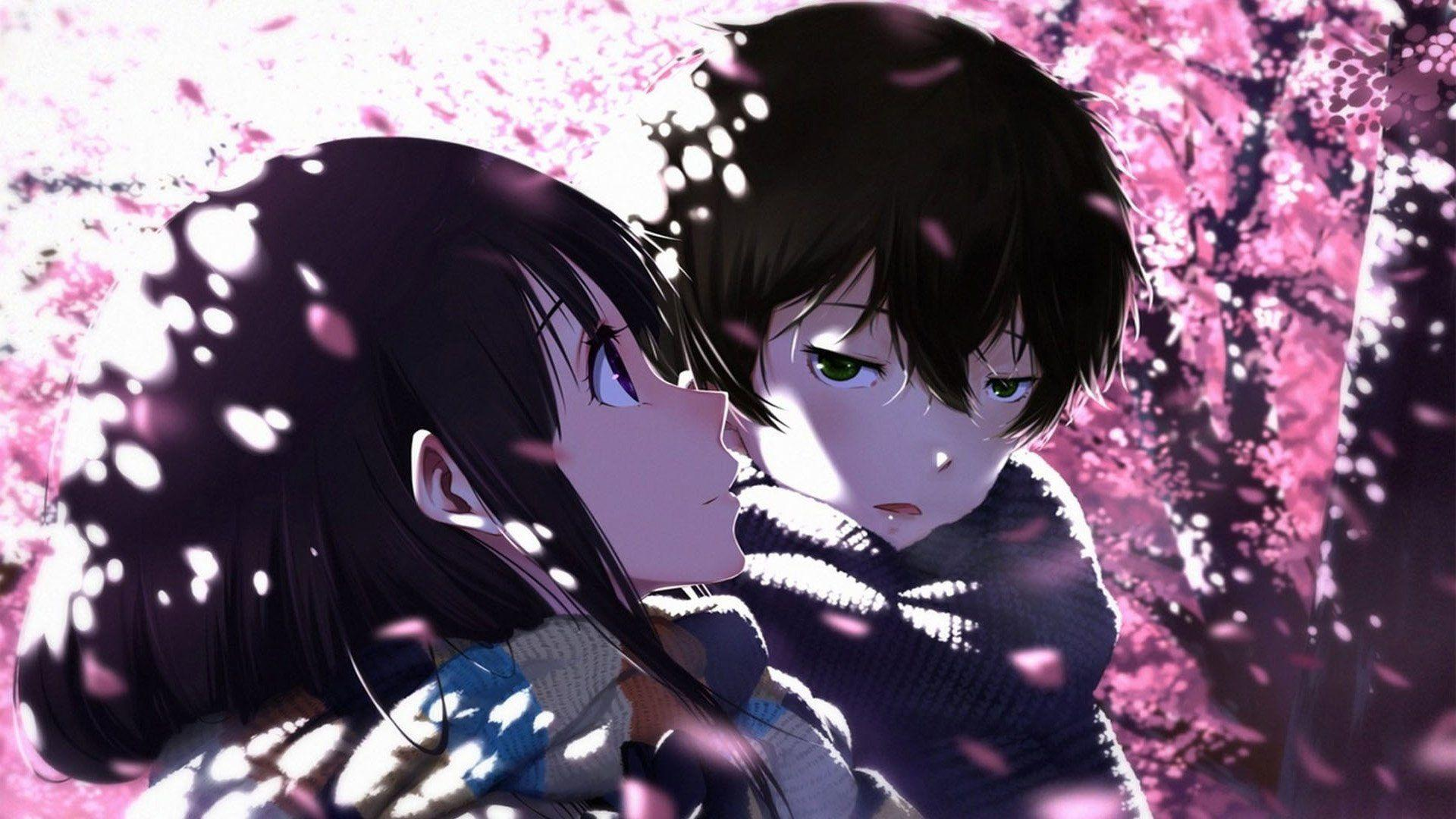 Hyouka Wallpapers Wallpaper Cave