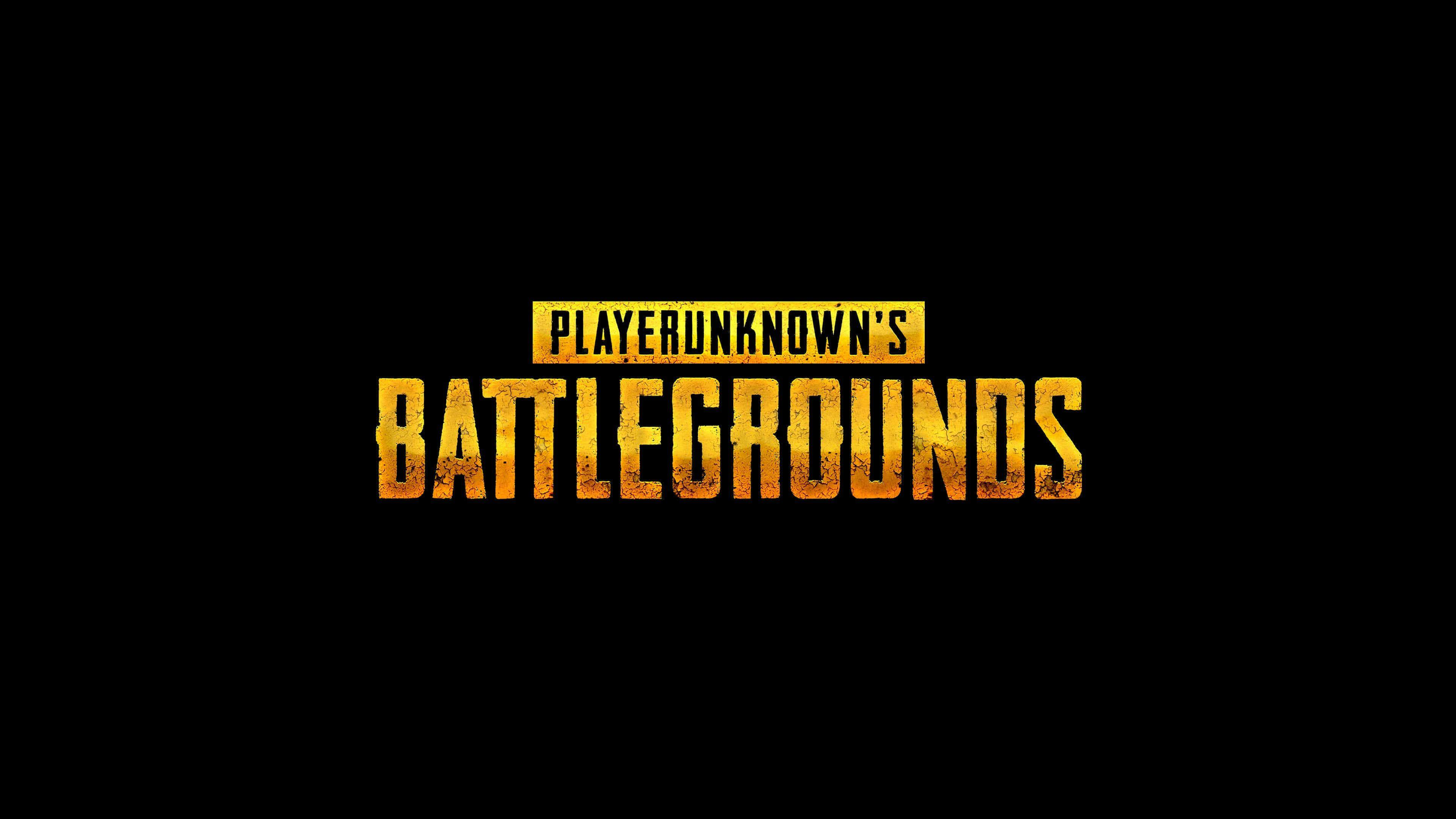Pubg Wallpaper 4k Black And White: PUBG Black Wallpapers