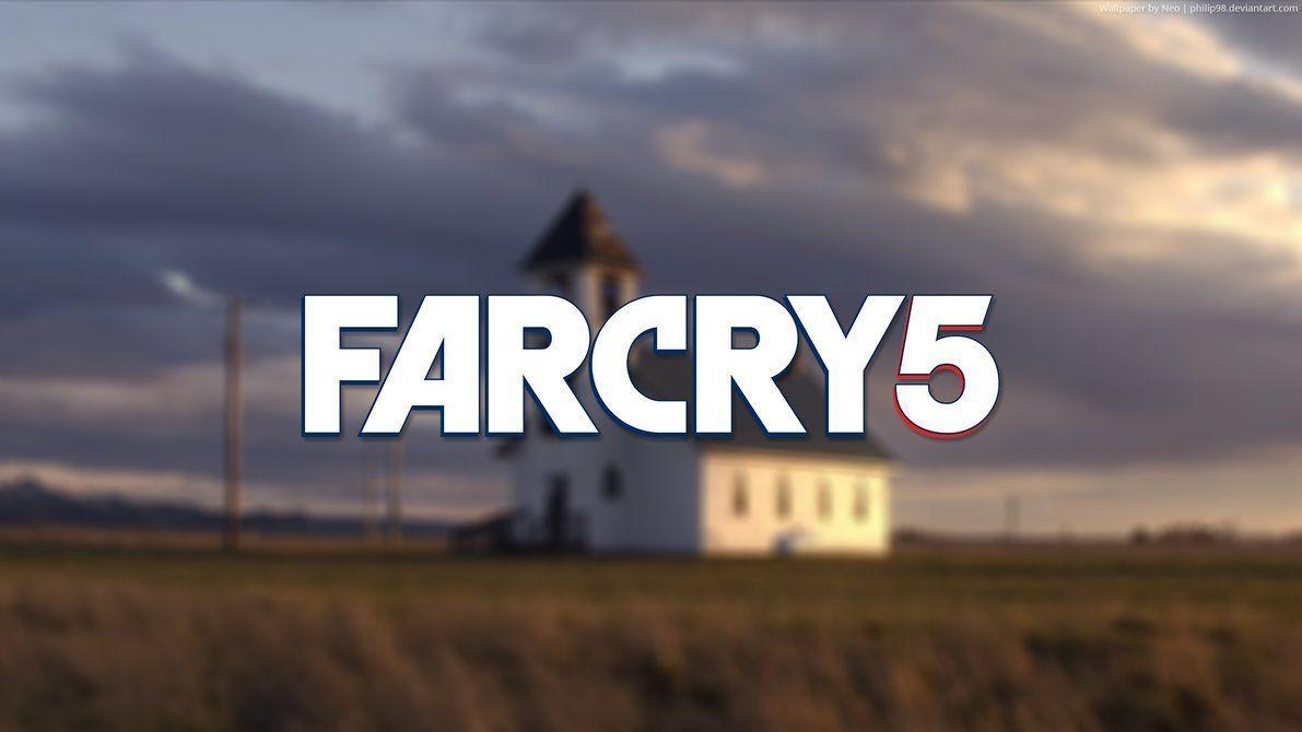 Far Cry 5 Wallpaper 4k: Far Cry 5 4K Wallpapers