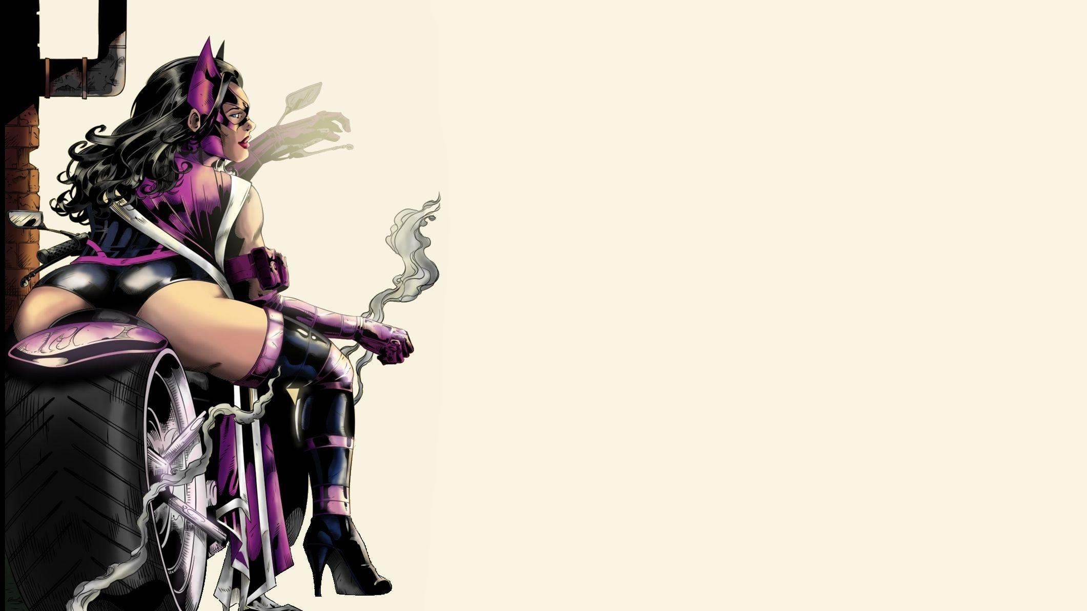 Huntress Wallpapers, Pictures, Image