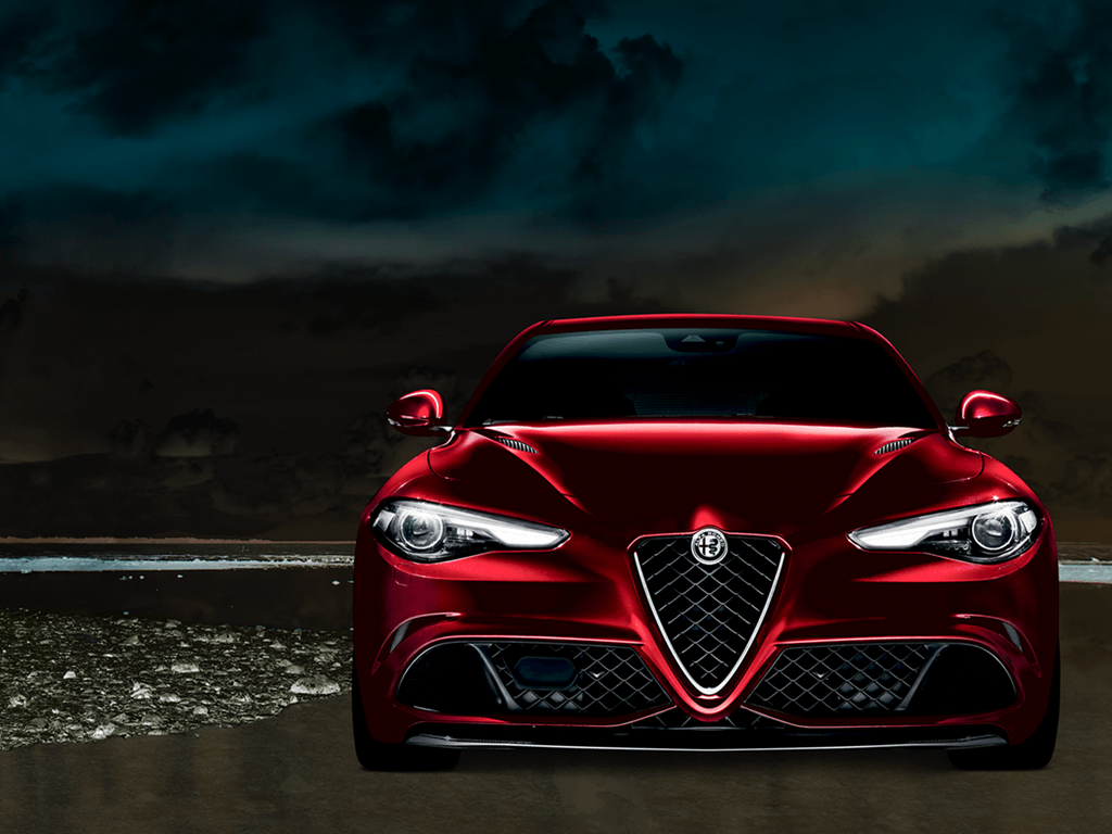 Alfa Romeo Logo Wallpapers Wallpaper Cave