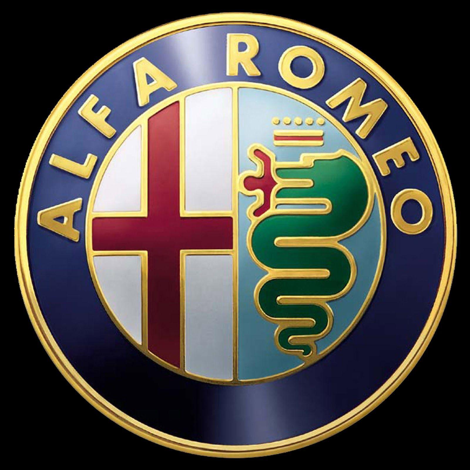 Alfa Romeo Logo Wallpapers Wallpaper Cave