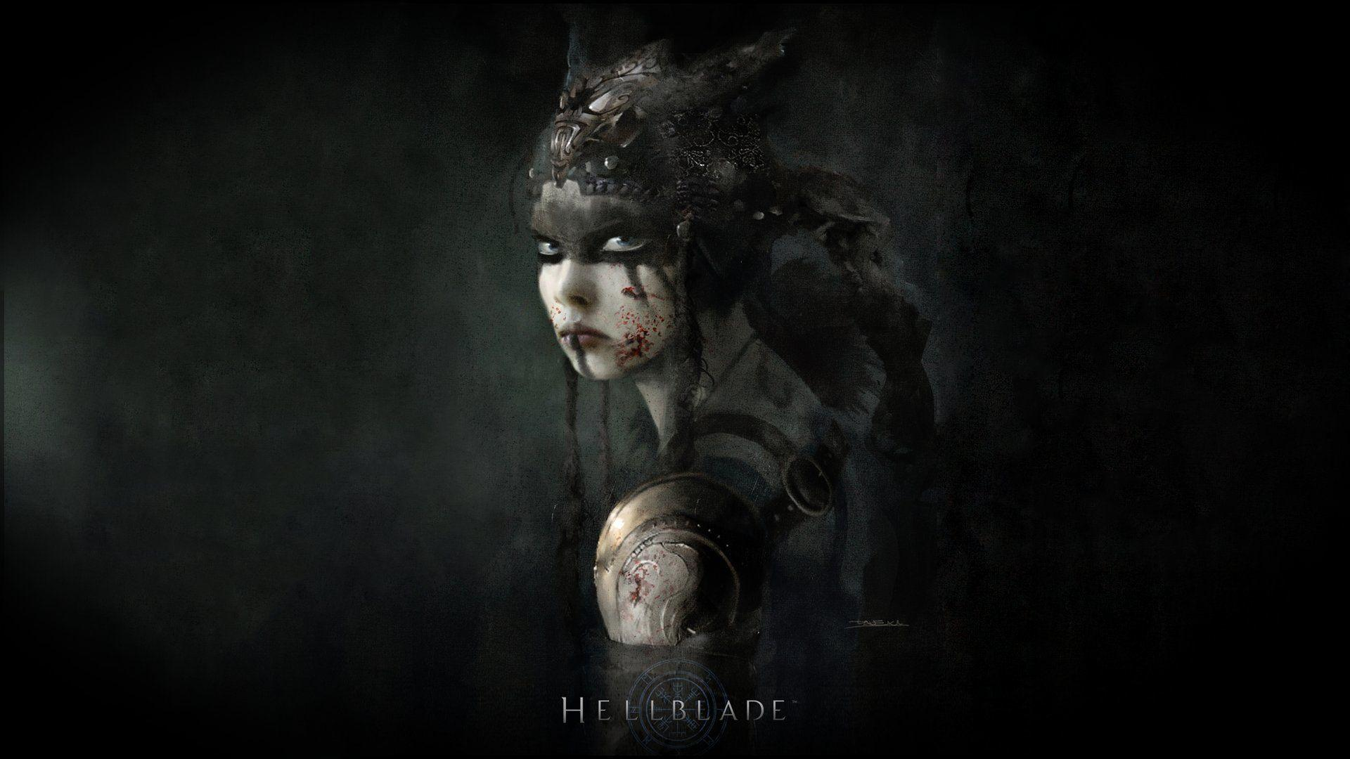 Hellblade Full HD Wallpapers and Backgrounds Image