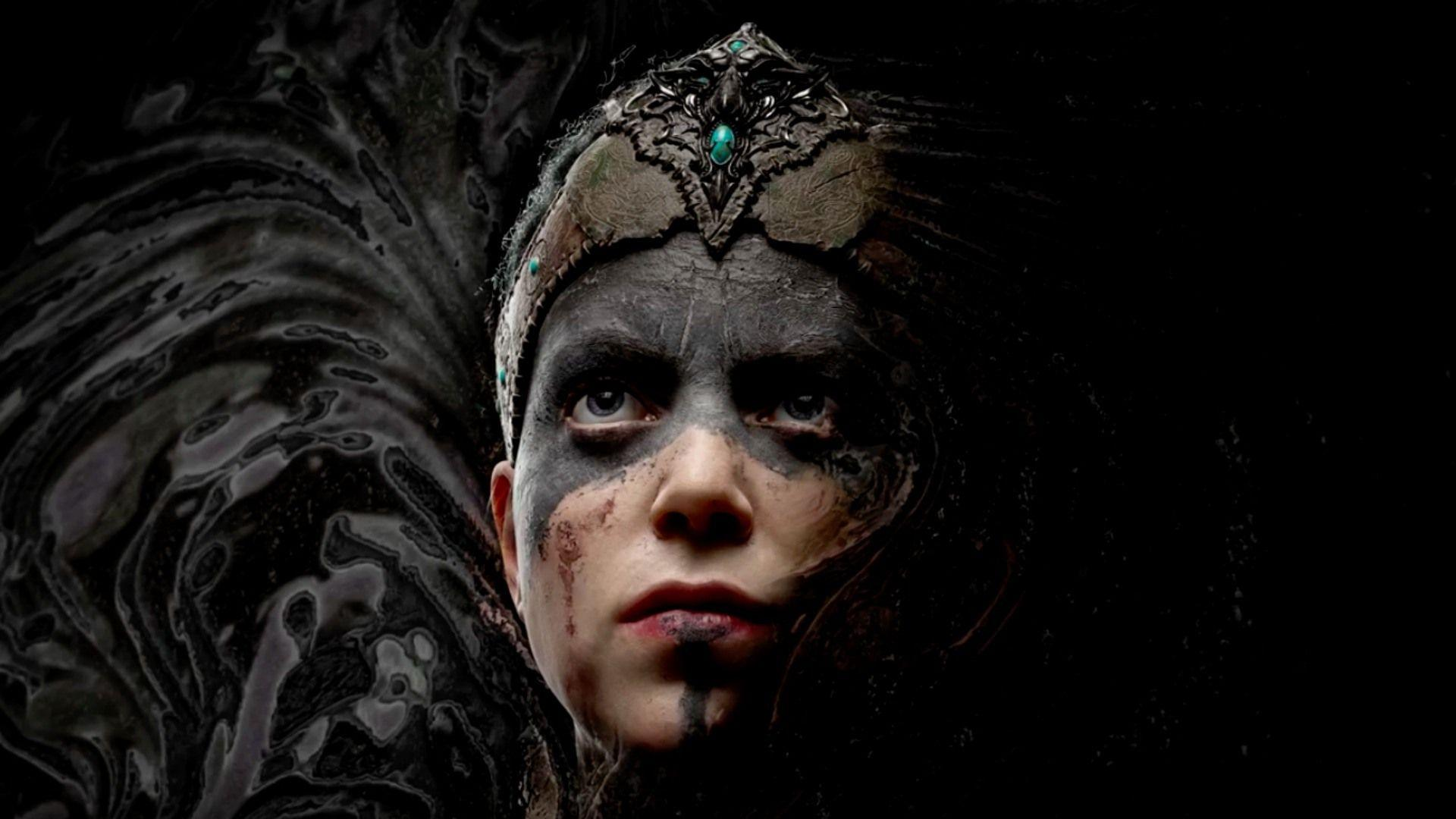 Hellblade: Senua's Sacrifice HD Wallpapers 2