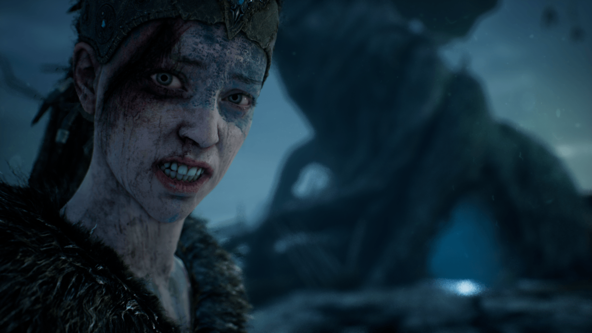 Hellblade: Senua's Sacrifice Full HD Wallpapers and Backgrounds Image