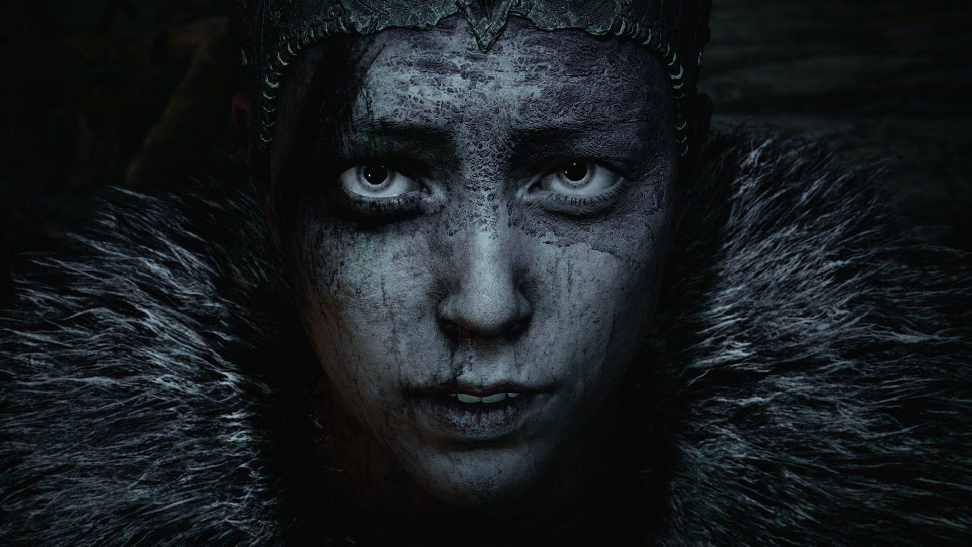 Hellblade: Senua's Sacrifice [Video Game]