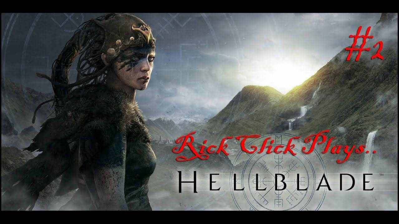Hellblade: Senua's Sacrifice Wallpapers High Definition