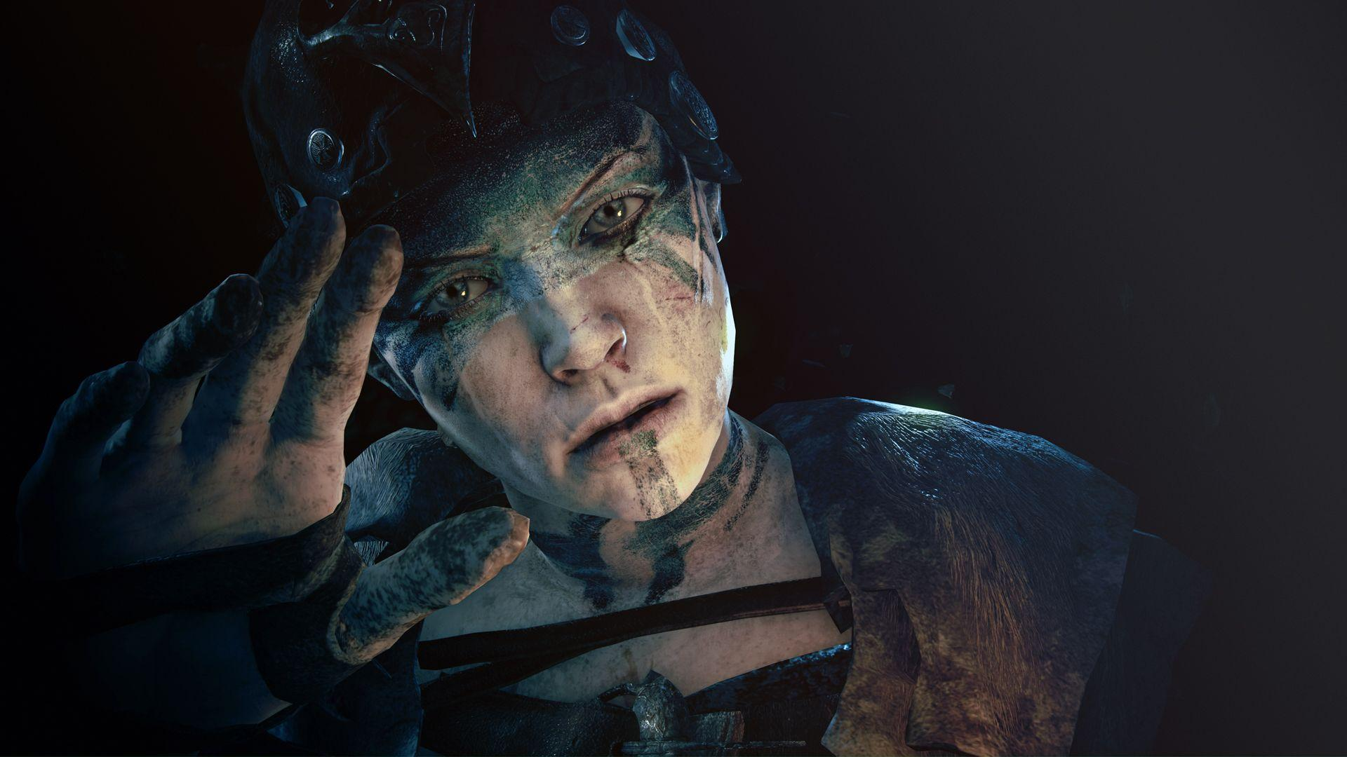 Portraying Mental Health in Hellblade: Senua's Sacrifice
