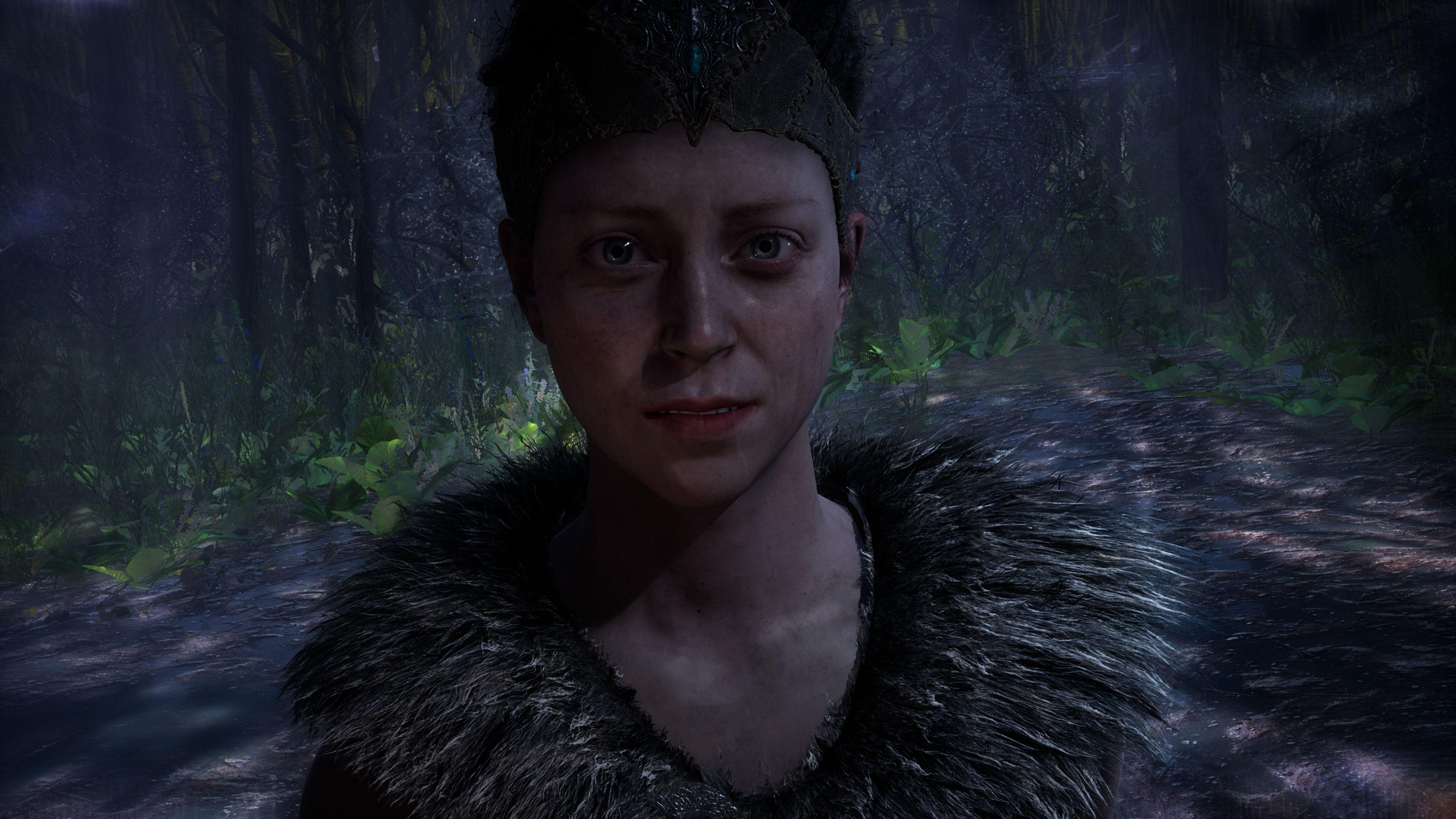 Hellblade: Senua's Sacrifice HD Wallpapers 18