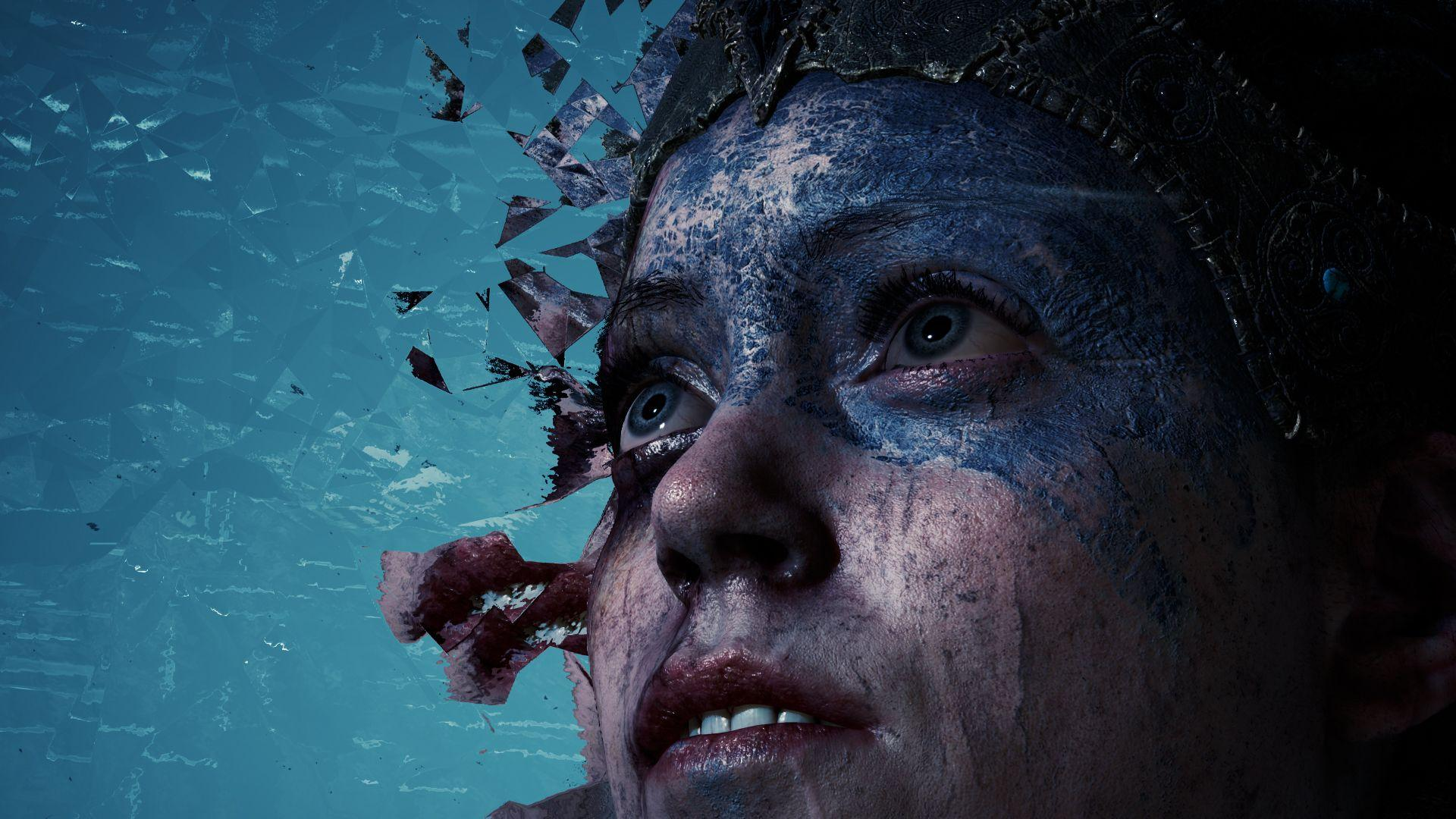 Hellblade: Senua's Sacrifice :: New Accolades Trailer & World Mental