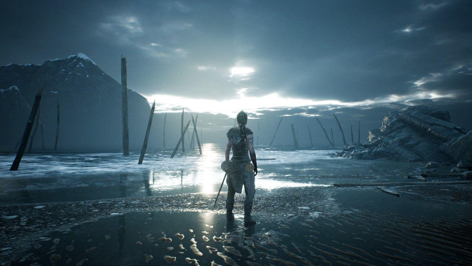 Hellblade: Senua's Sacrifice Review – Ryew101
