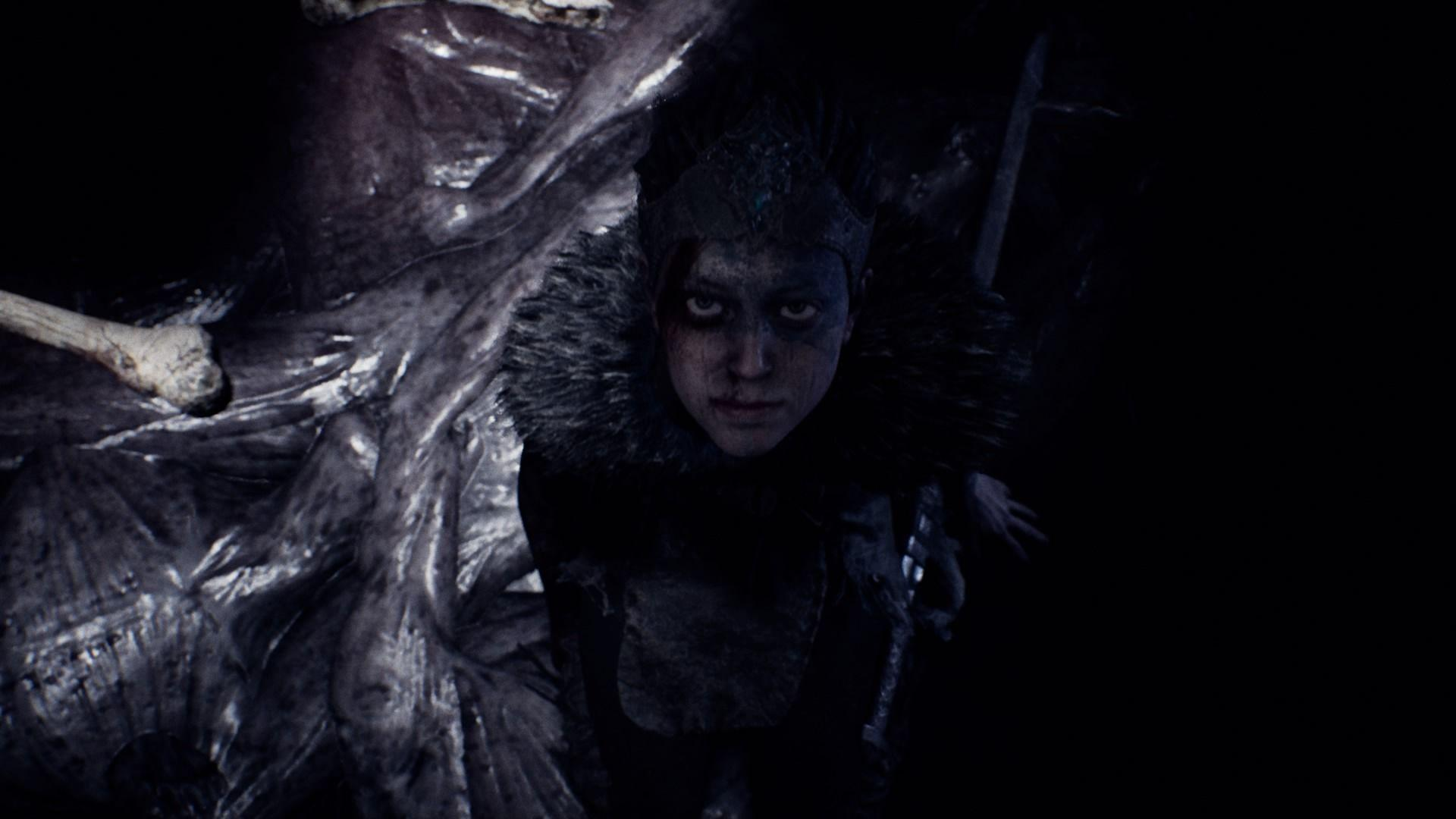 Hellblade: Senua's Sacrifice Game Pictures