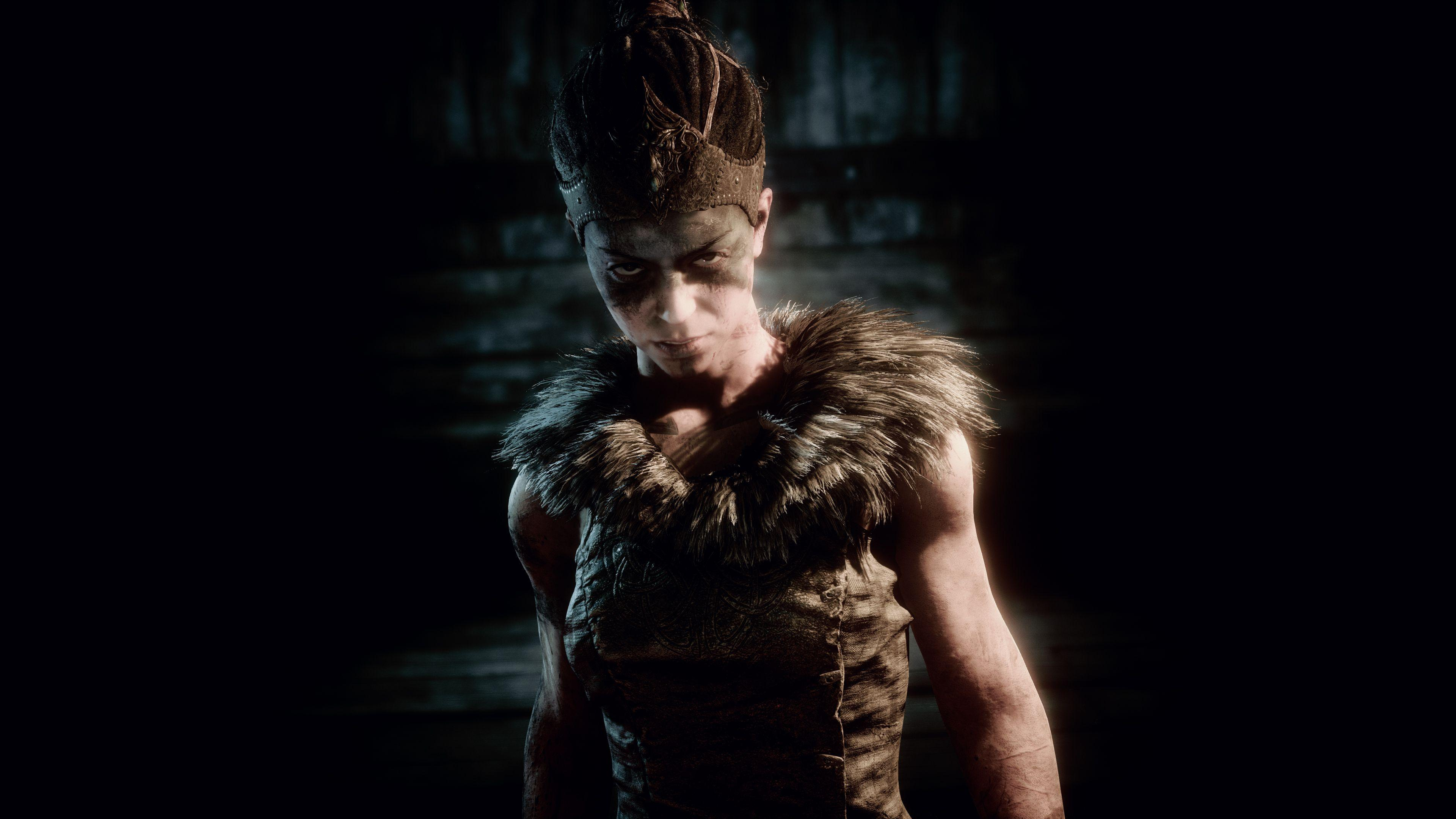 Delve Deep Into The Mind of Senua in Hellblade: Senua's Sacrifice