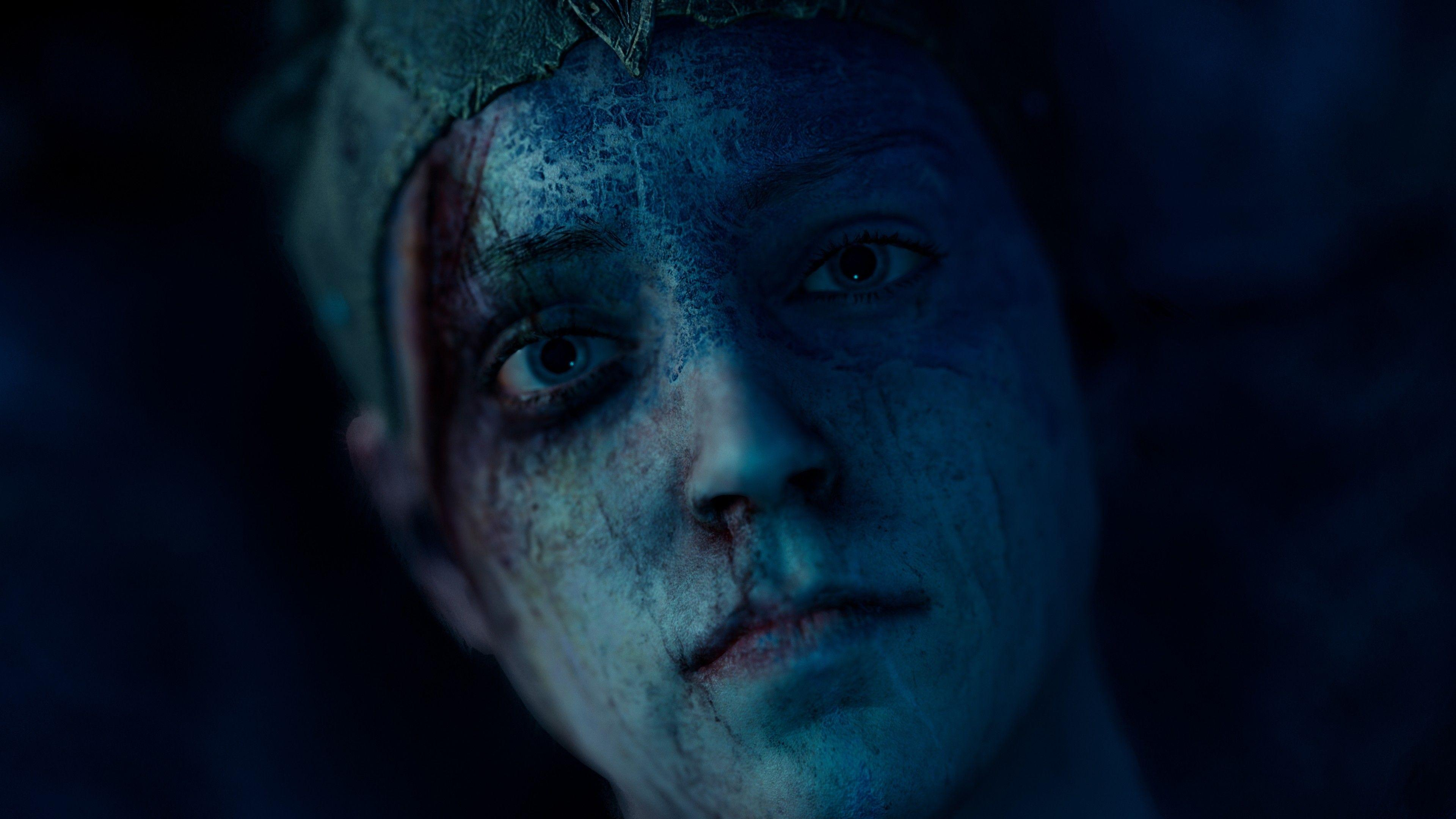 Download 3840x2160 Hellblade: Senua's Sacrifice Wallpapers for UHD