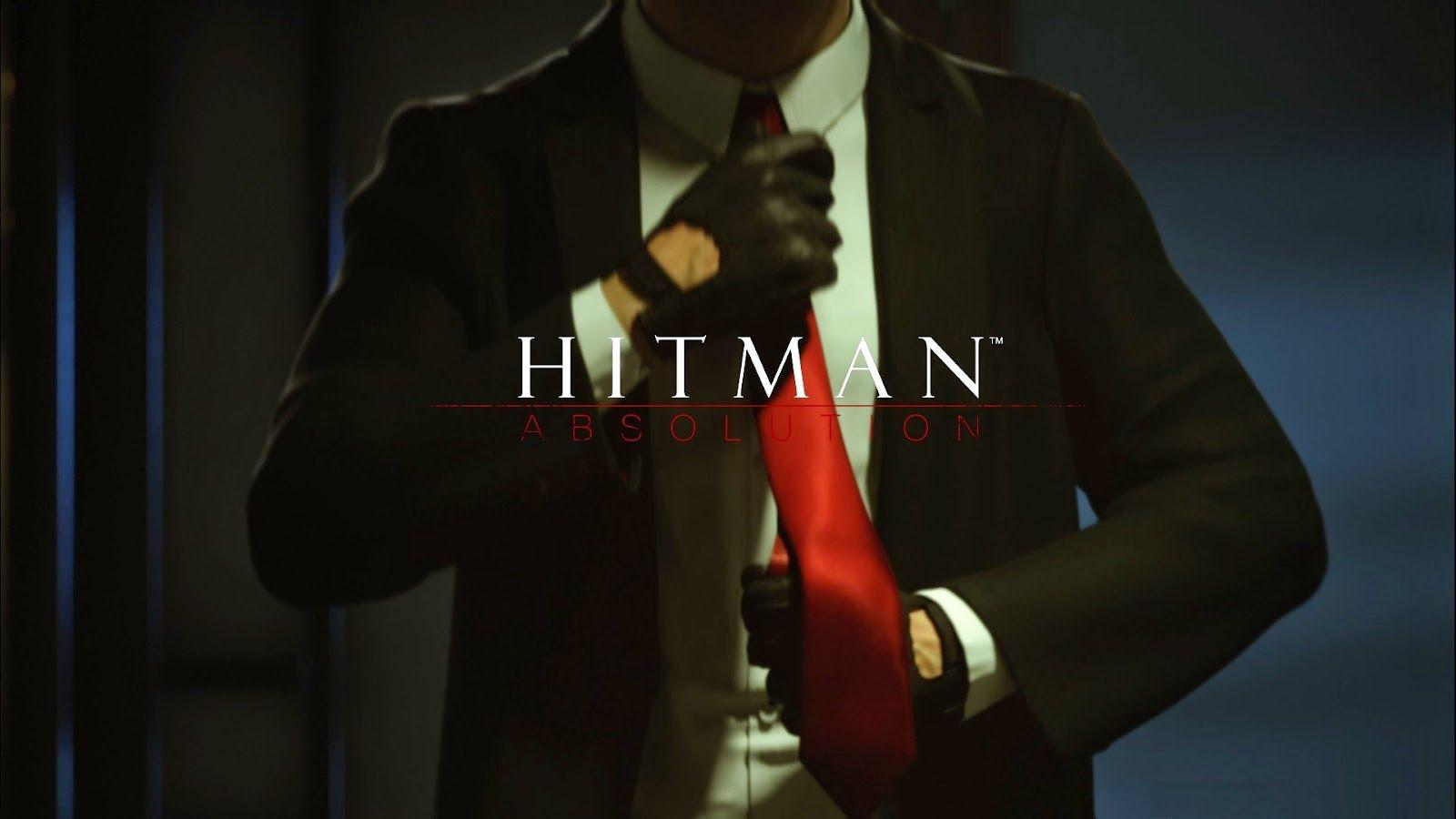 Hitman Agent 47 Wallpapers Wallpaper Cave