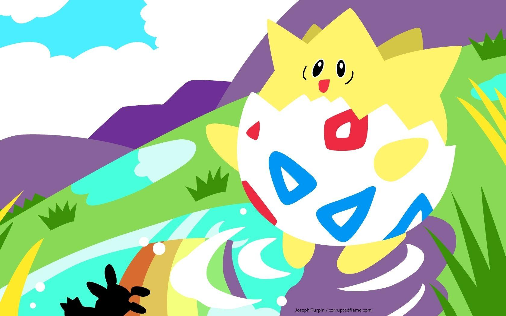 Togepi images Togepi HD wallpaper and background photos (10272188)