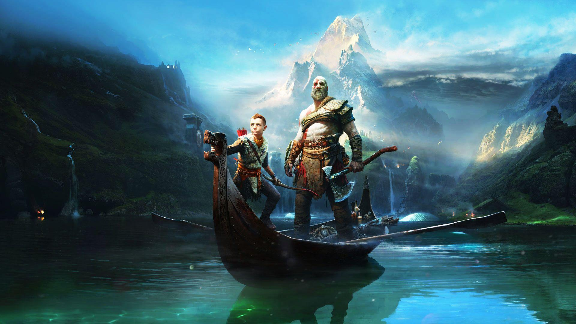 God of war 4k wallpapers wallpaper cave - 4k wallpaper of god ...