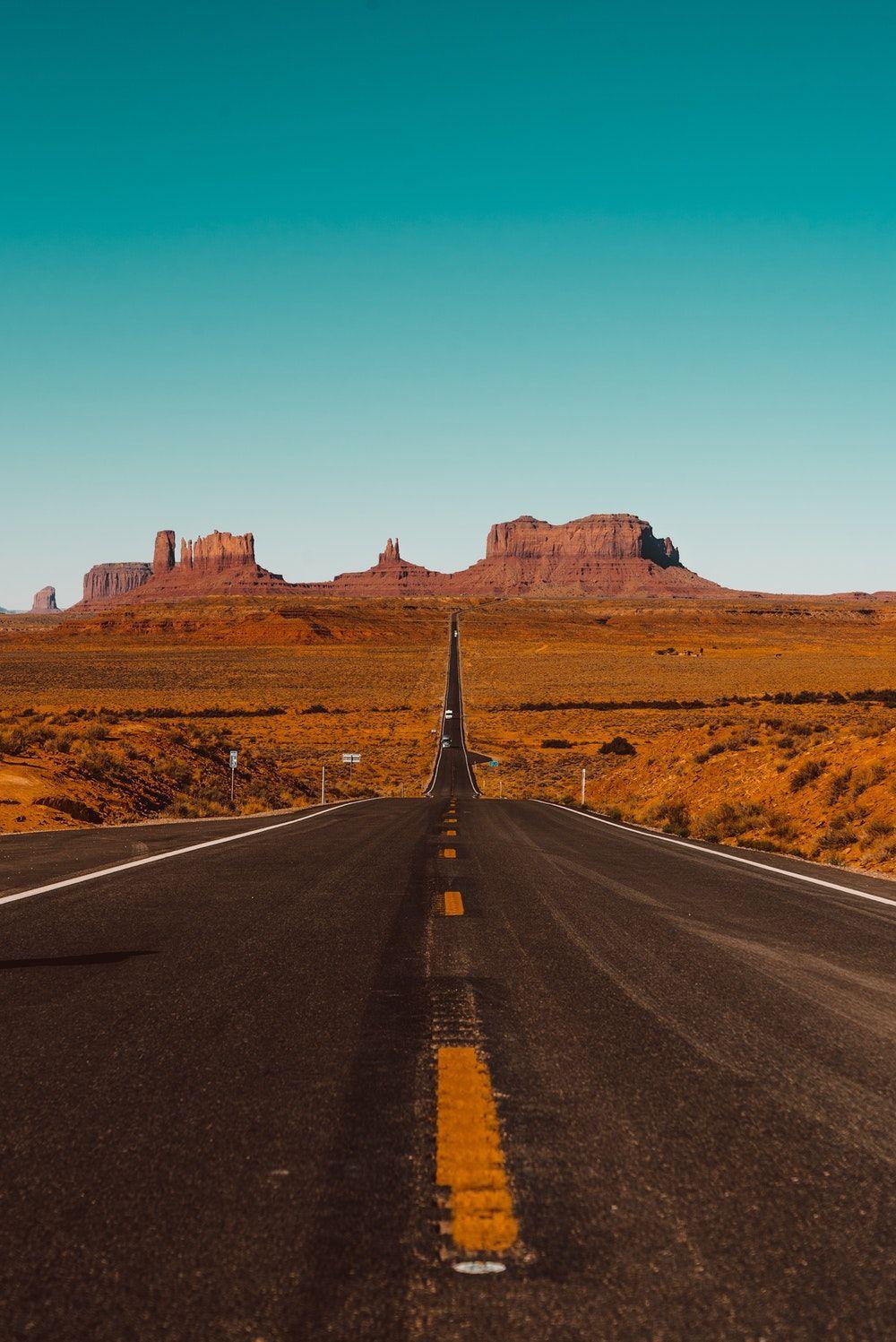Road Trip Wallpapers