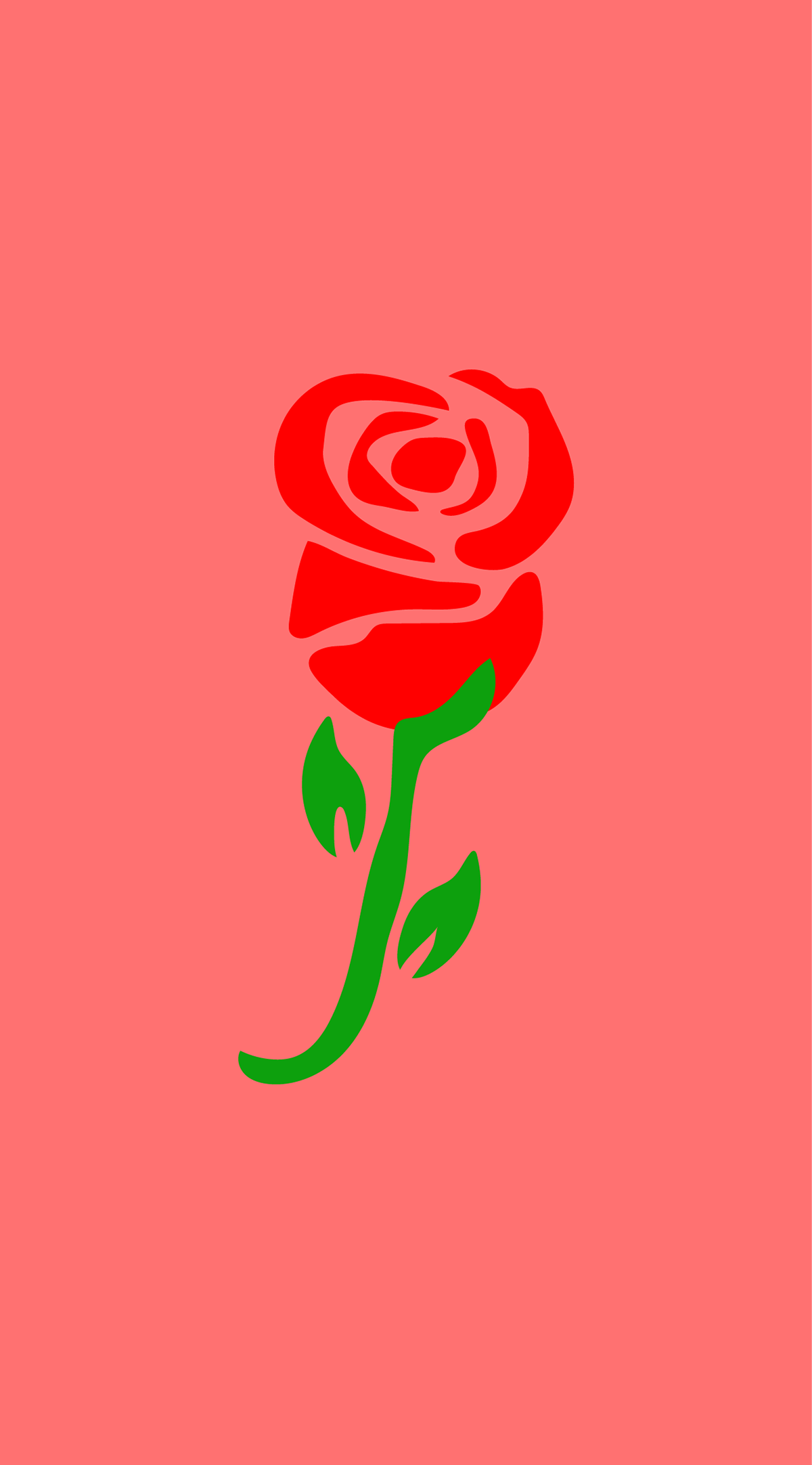 Rose Wallpapers on Behance