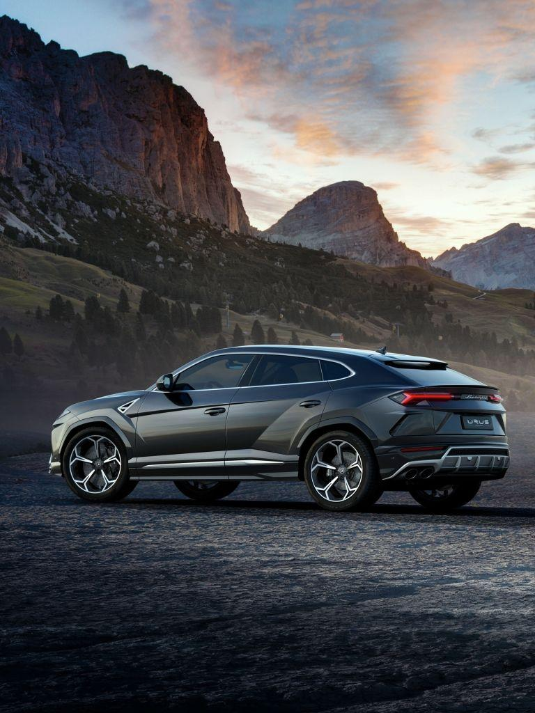 Urus Wallpapers Wallpaper Cave