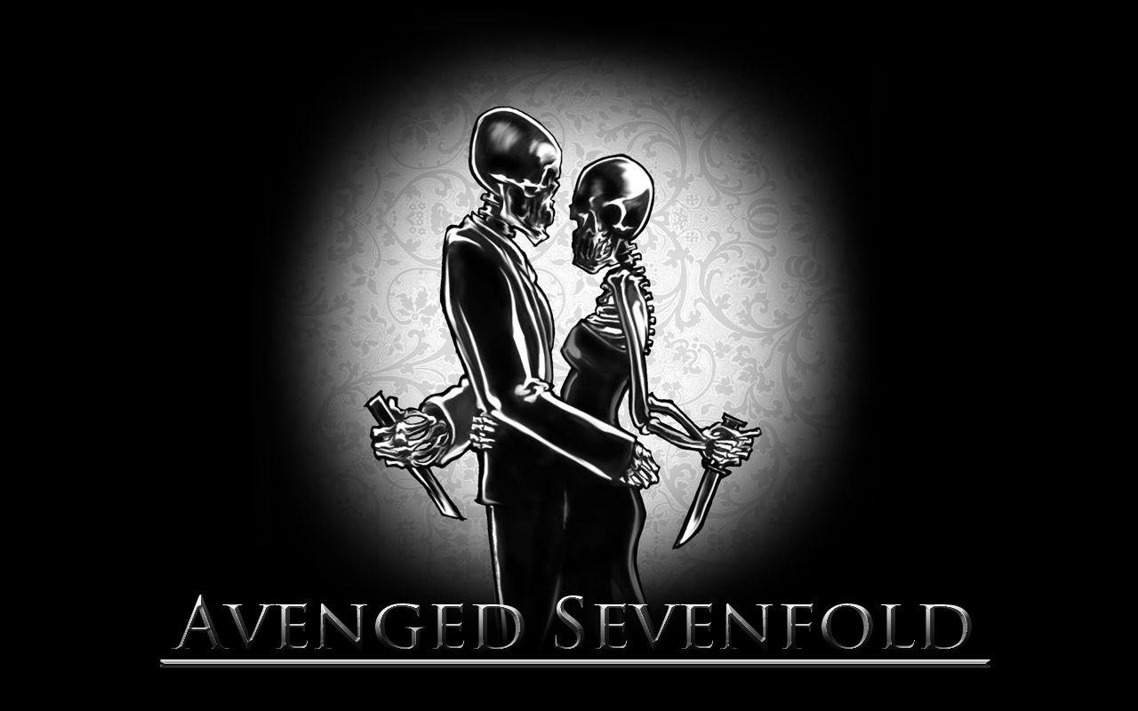 Avenged Sevenfold Wallpapers Hd Wallpaper's Collection «Avenged