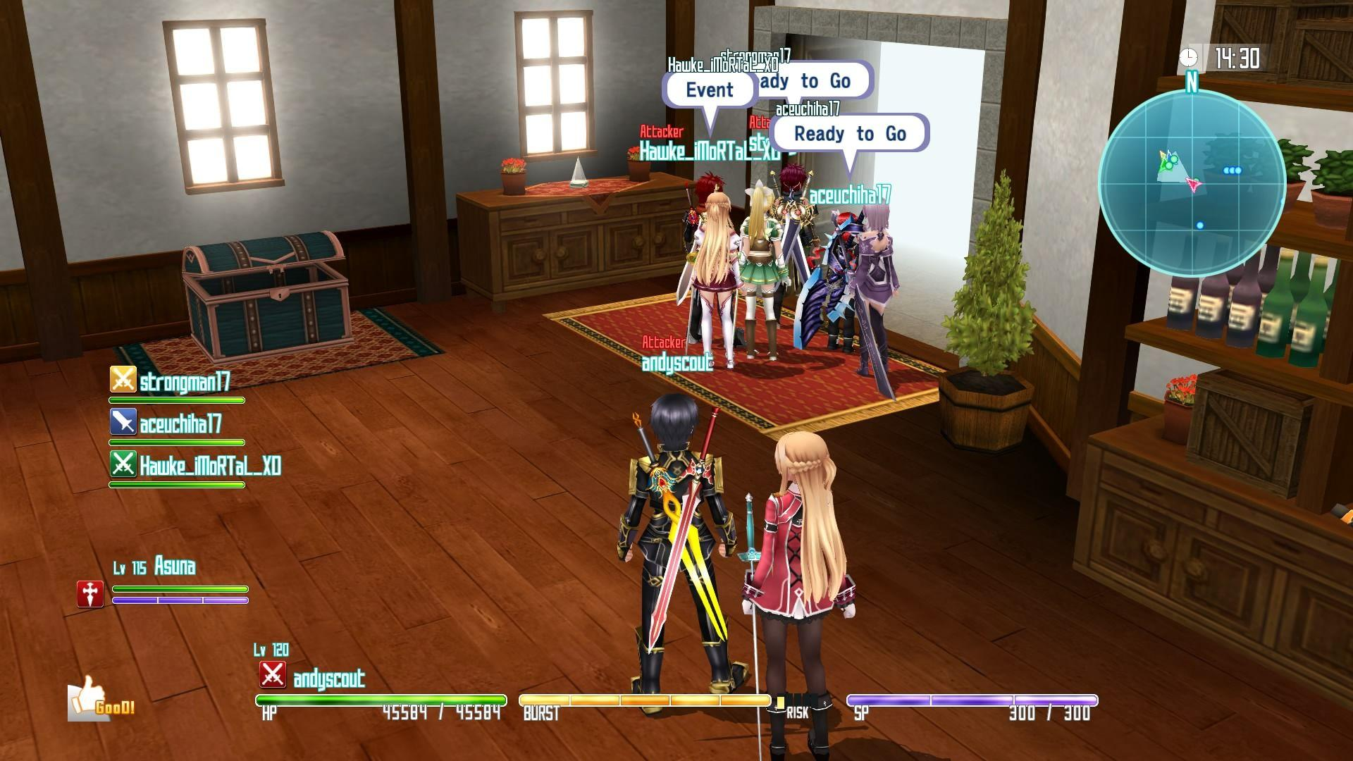 Anime Backgrounds Ps3 Sword Art Online - Wallpaper Cave
