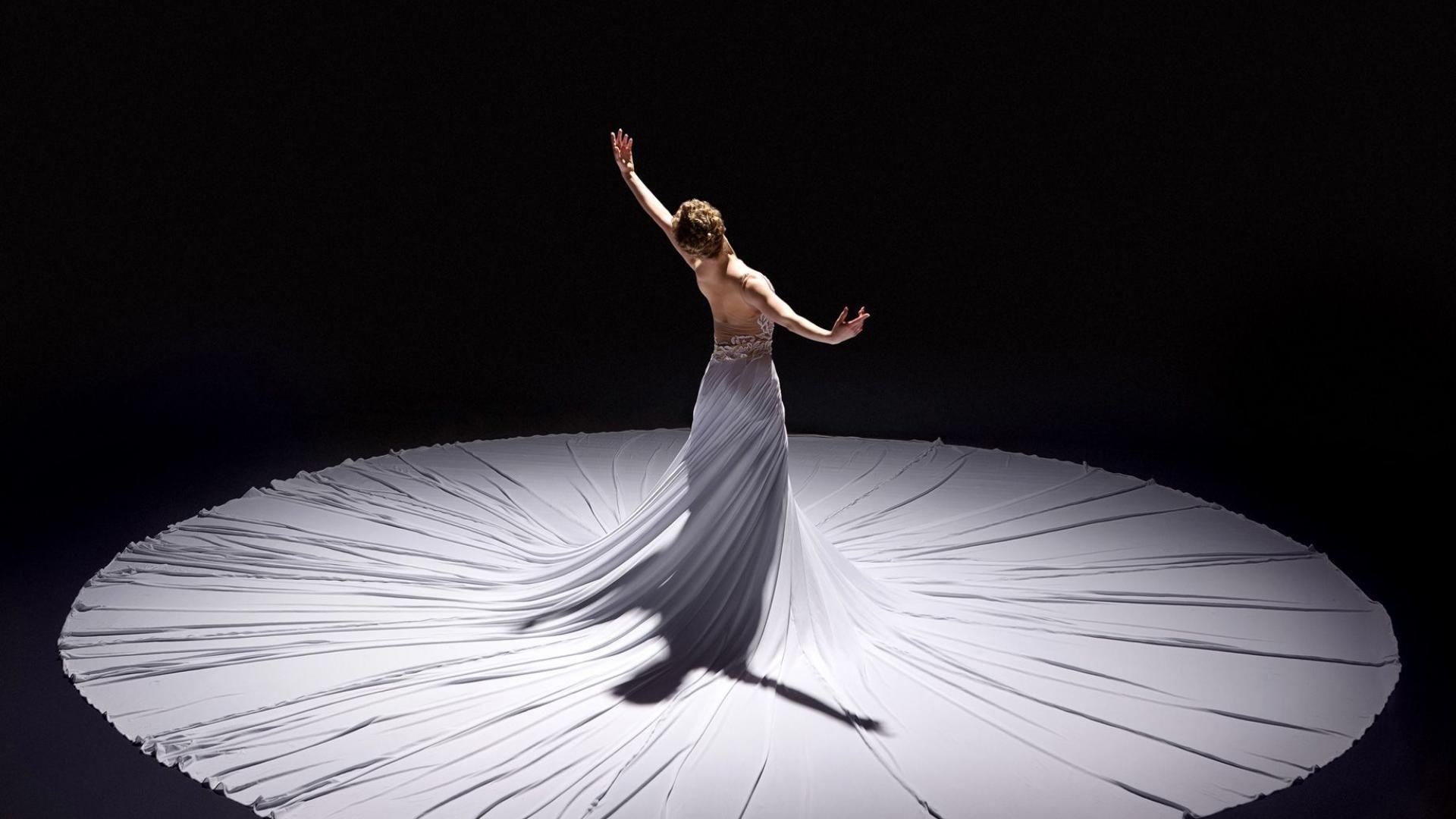 Ballet Dance Wallpapers Wallpaper Cave