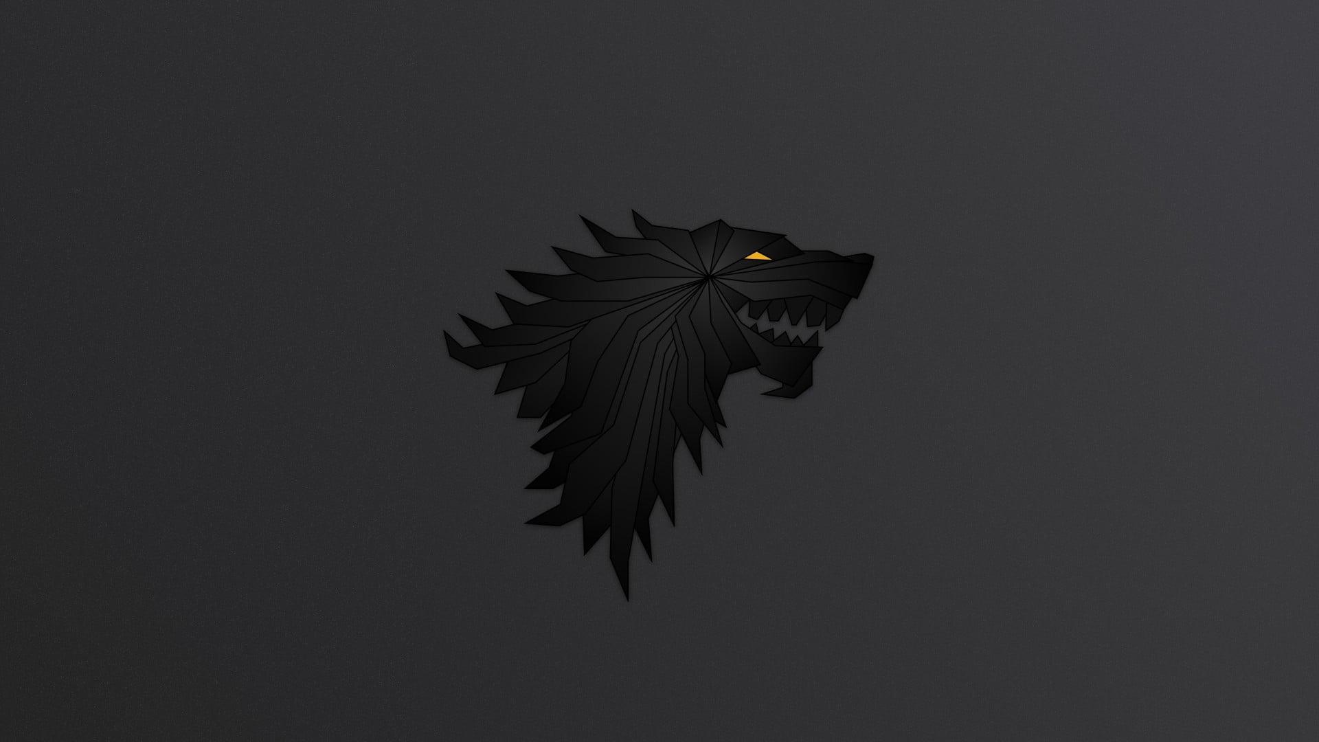 Stark Logo Wallpapers Wallpaper Cave