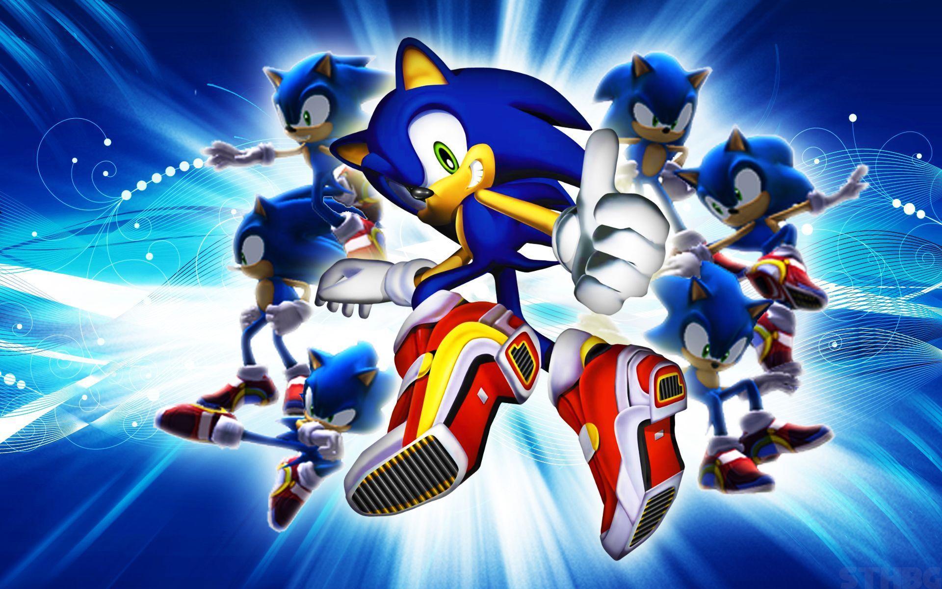 Sonic Adventure 2 Backgrounds Wallpaper Cave