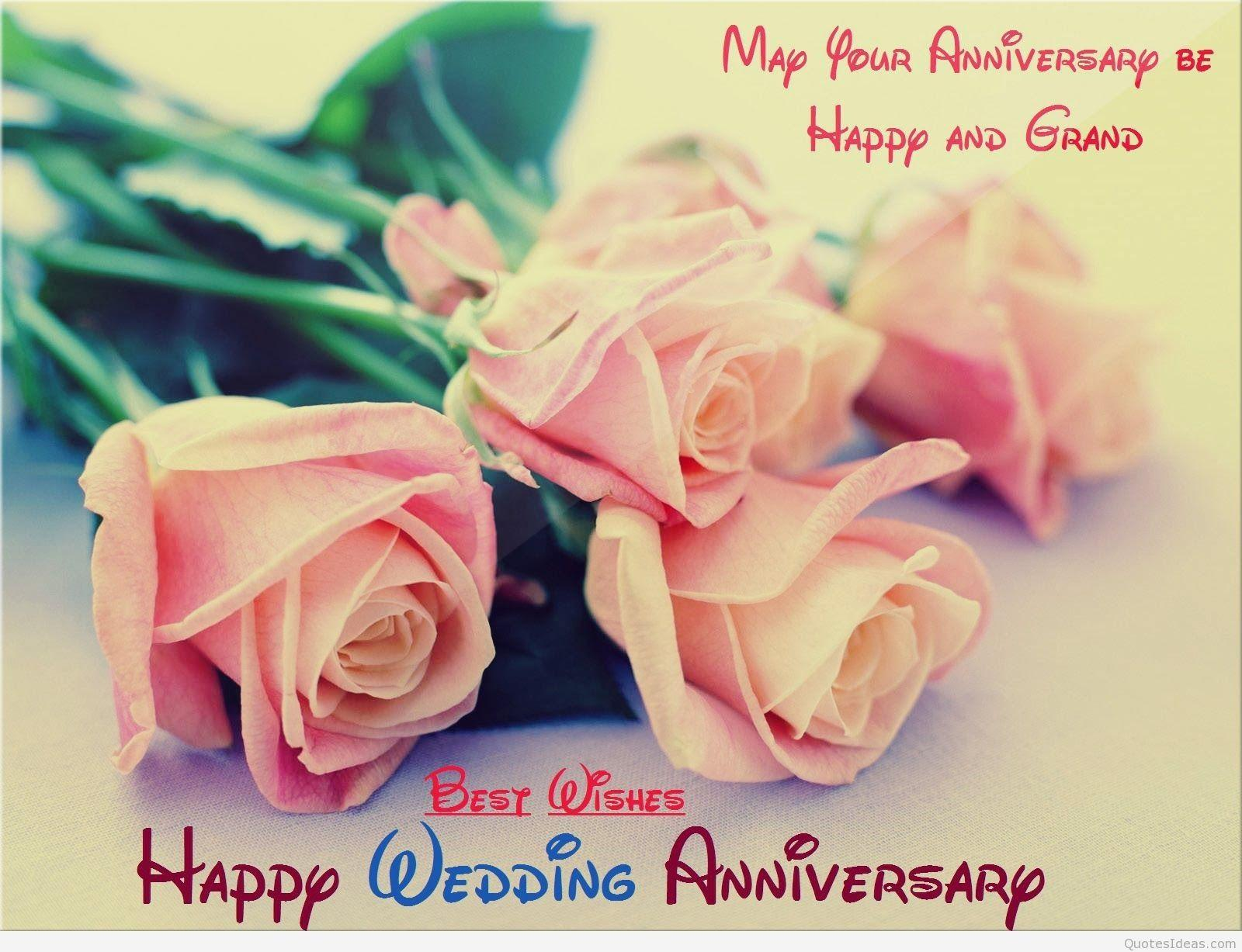 Happy Marriage Anniversary Wallpapers Hd Wallpaper Cave