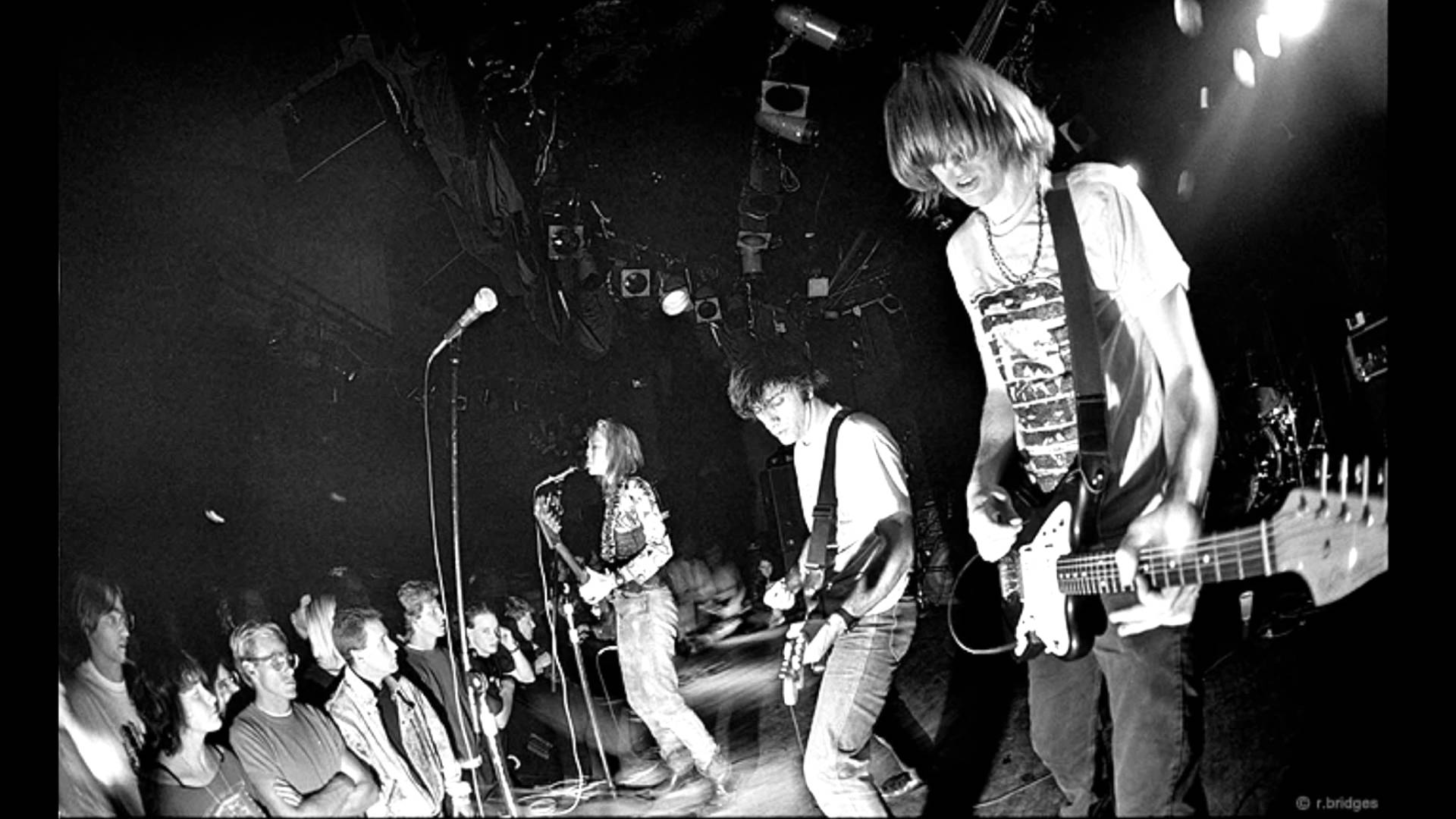 Sonic Youth Music Wallpapers Wallpaper Cave