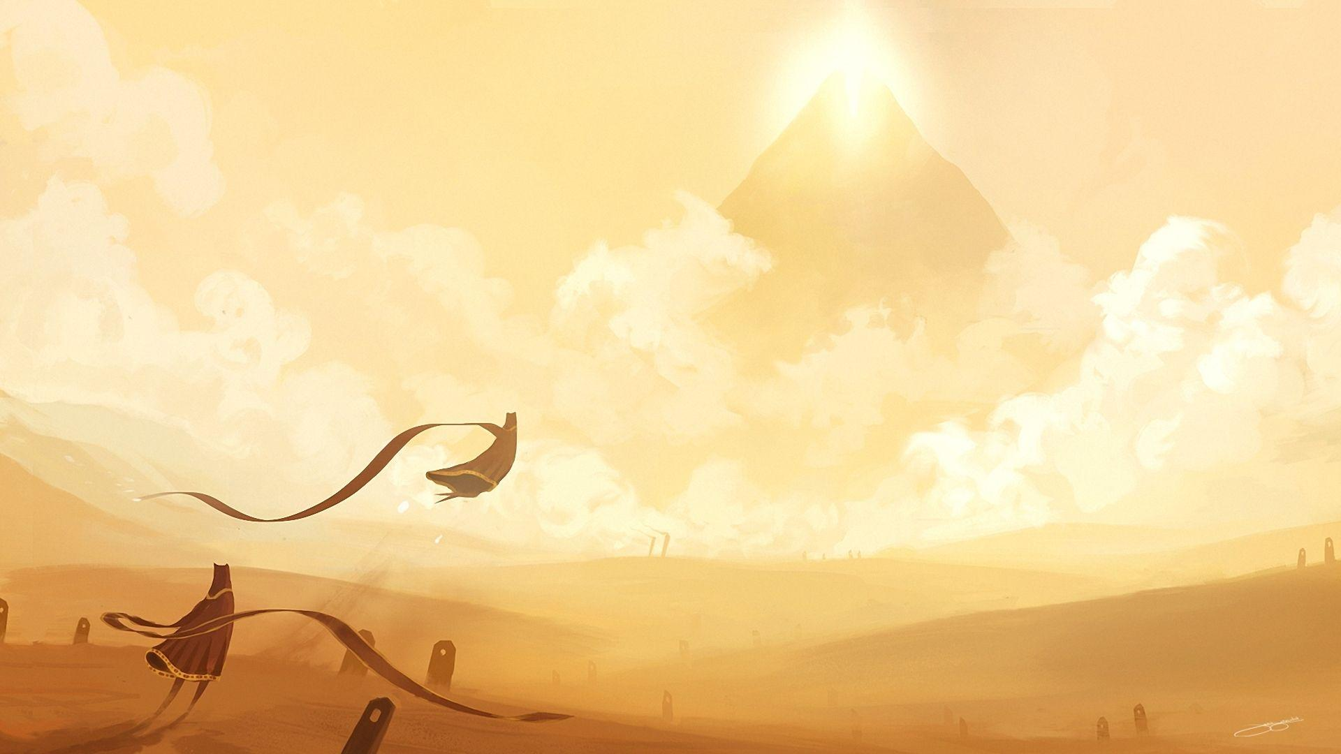 Journey Full HD Wallpapers and Backgrounds Image