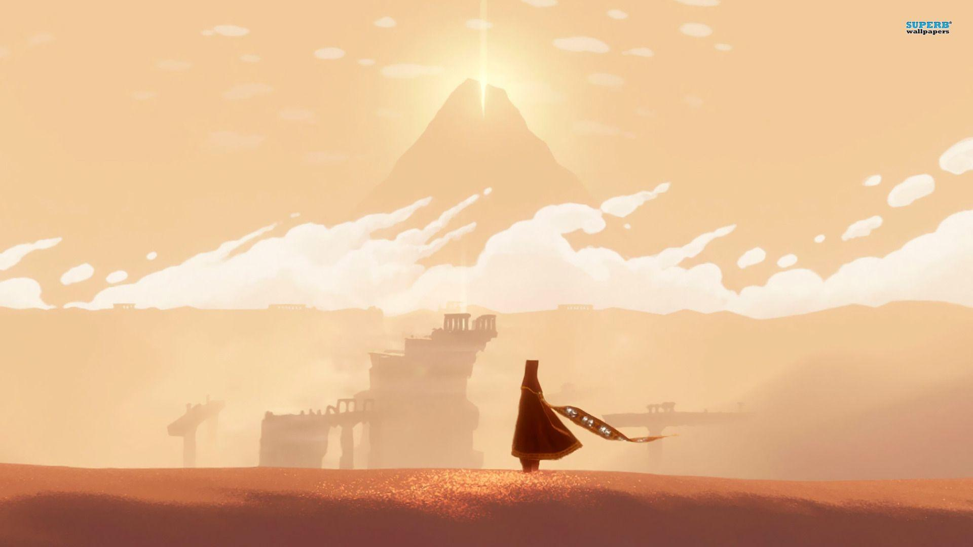 41+ Journey Wallpapers