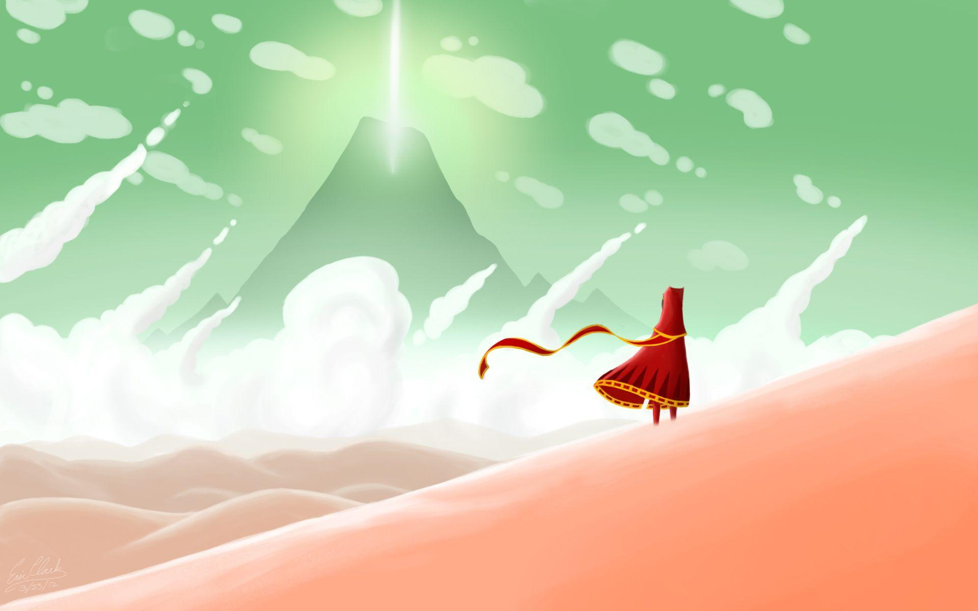 Journey Wallpapers, Desktop 4K HD Backgrounds, Wallpapers
