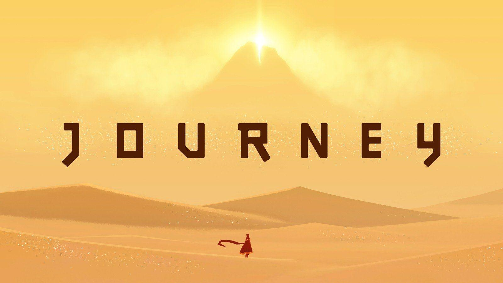 Journey wallpapers Wallpapers and Backgrounds Image