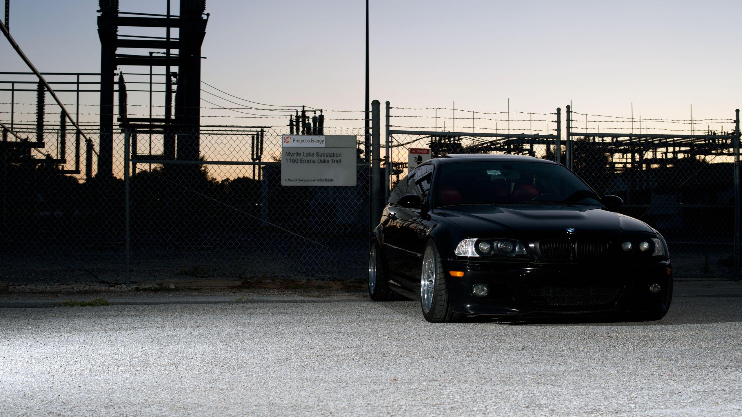 Bmw E46 Tuning Wallpapers Wallpaper Cave