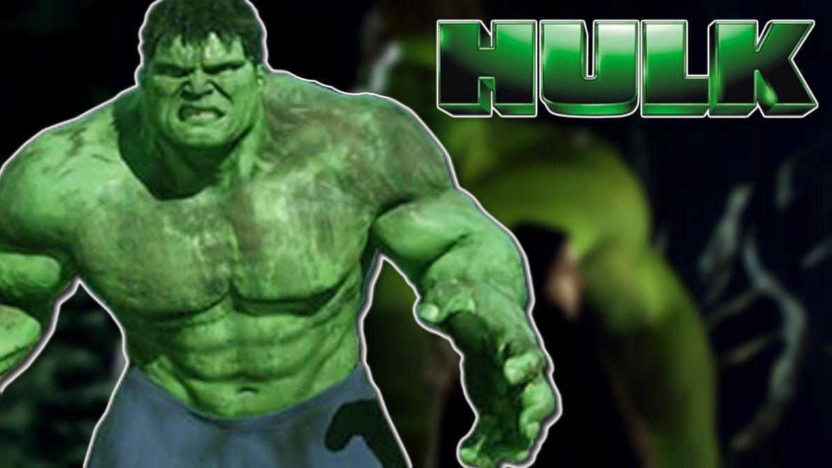 Hulk 2003 Wallpapers - Wallpaper Cave