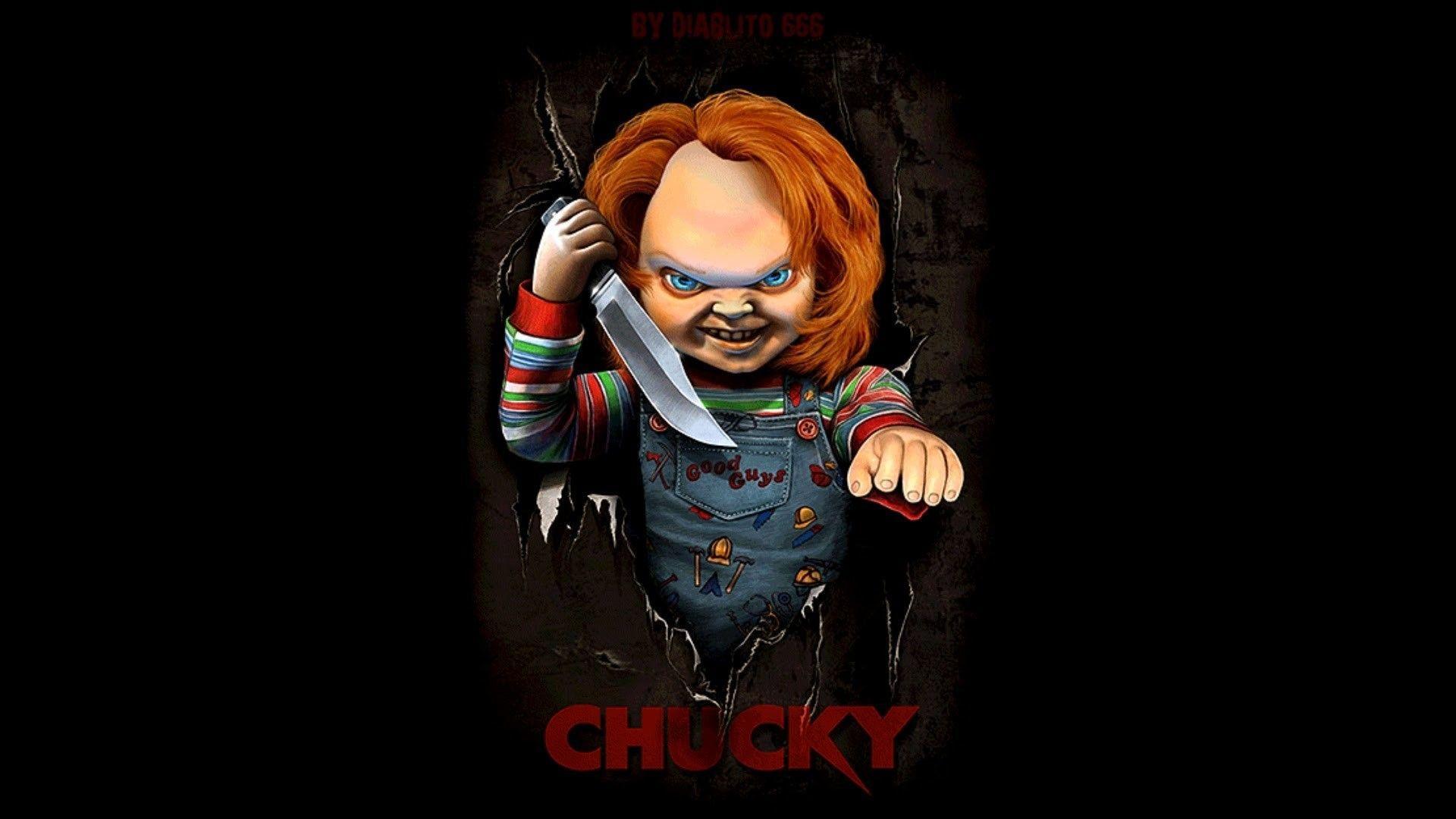 Chucky Wallpaper HD 32