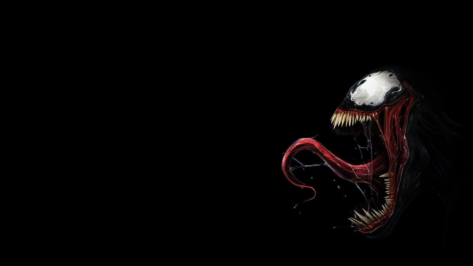 Venom 2018 Wallpapers Wallpaper Cave
