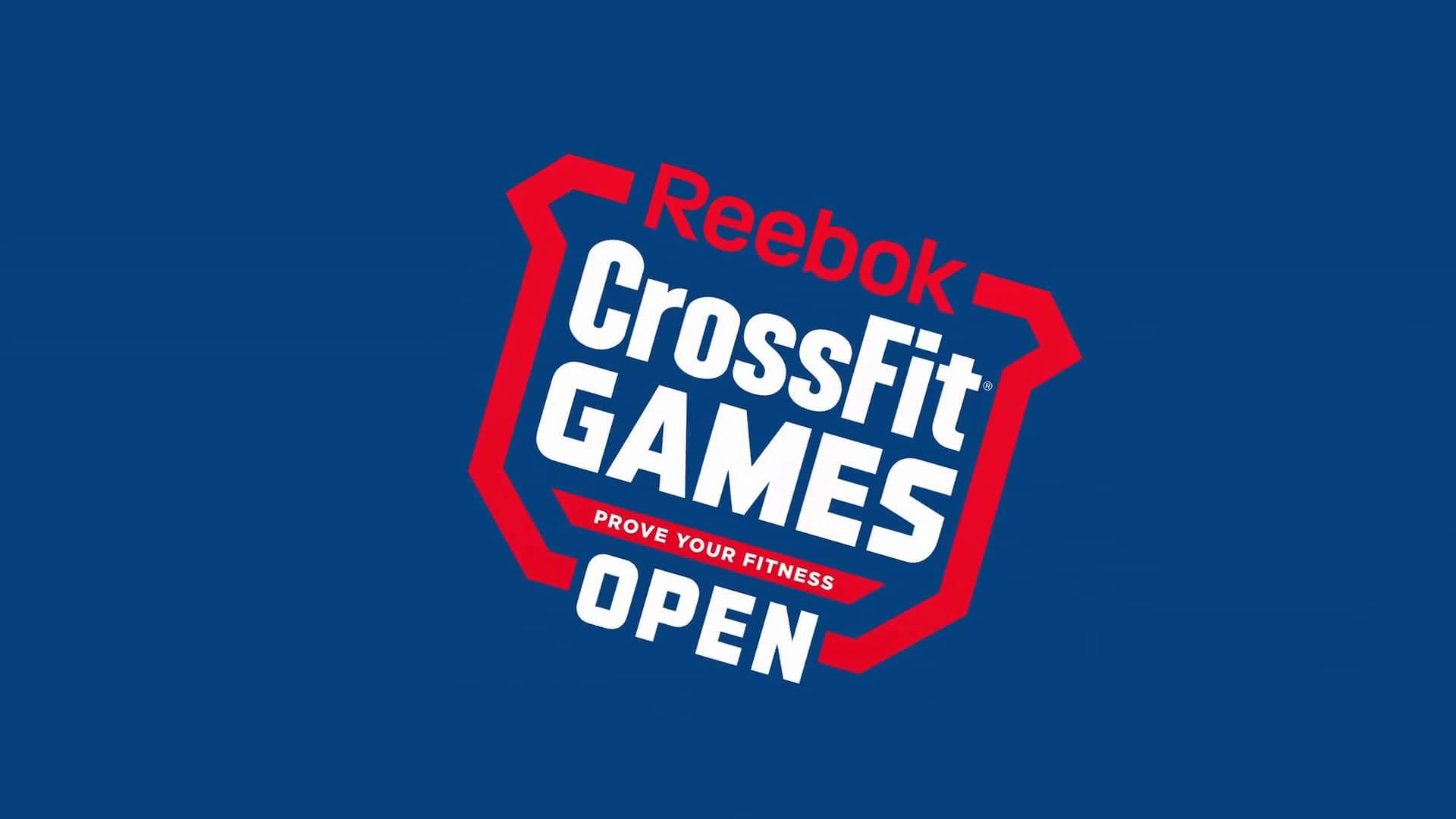 reebok crossfit open 2018