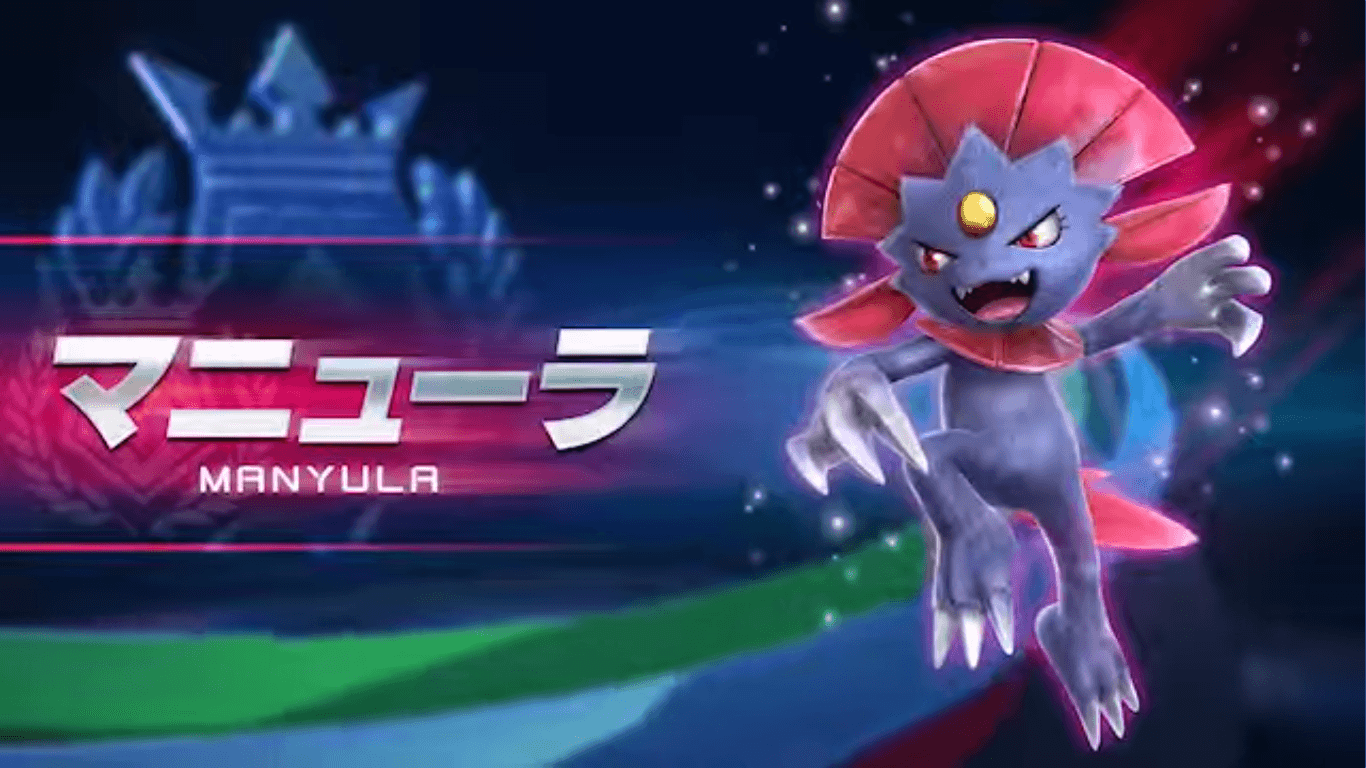 News: Weavile and Charizard join the competition in Pokken