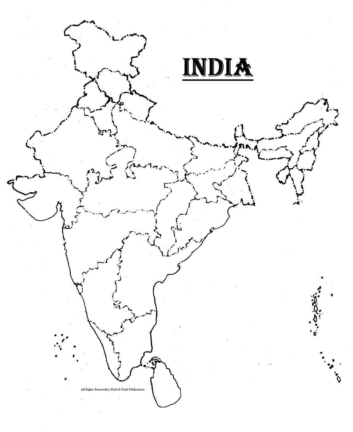 photo about Printable Map of India identify India Map Style and design Backgrounds Impression - Wallpaper Cave