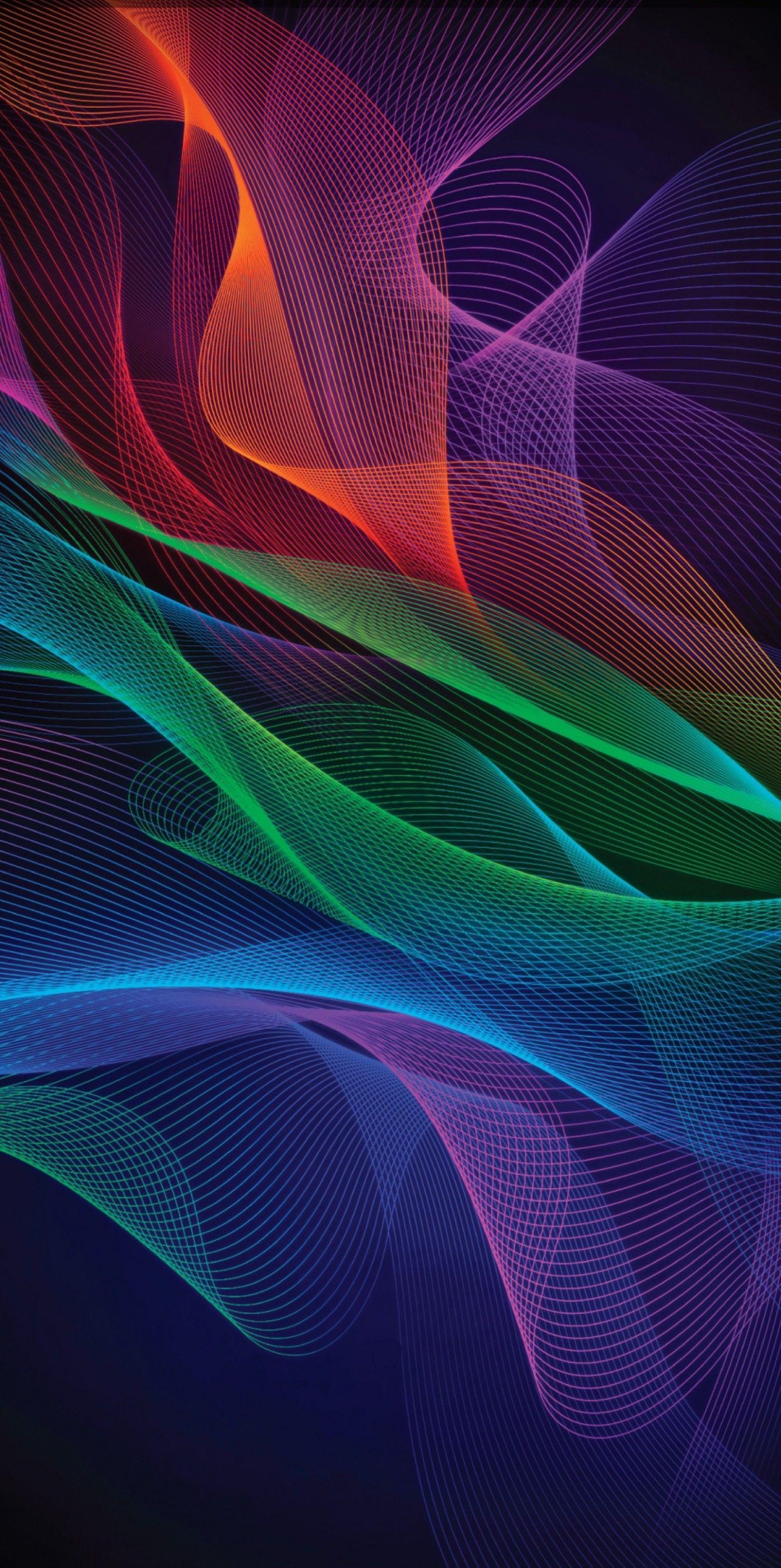 Download Razer Phone Stock Wallpapers | DroidViews – Wallpaper .