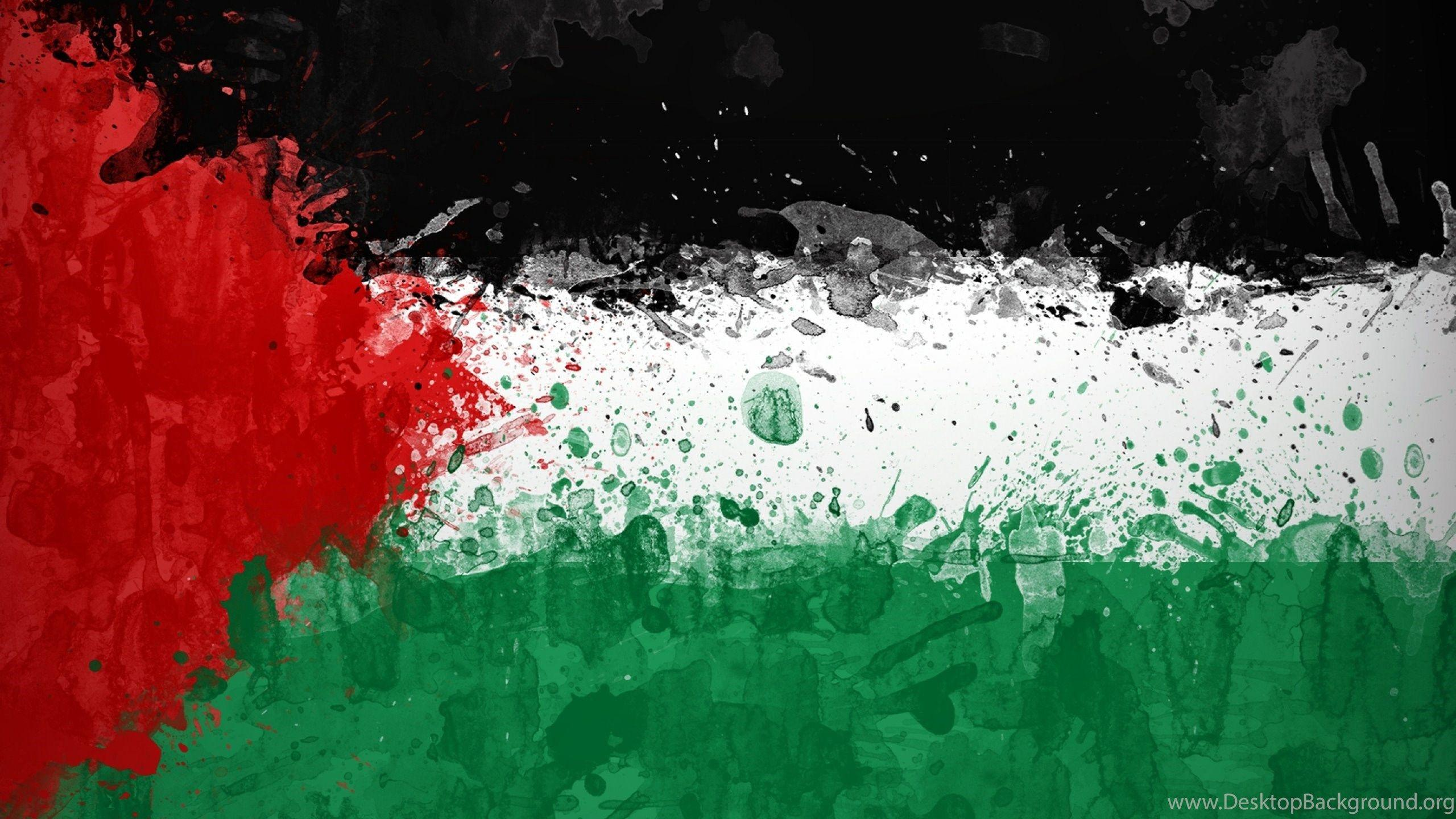 Download Wallpapers 2560x1600 Palestine, Background, Texture