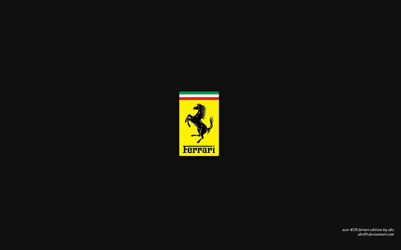 Get Inspired For Hd Wallpaper Ultra Hd Ferrari Logo Images