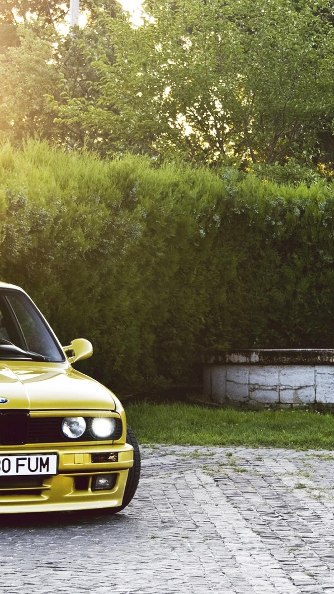 Mobile Wallpapers E30 Wallpaper Cave