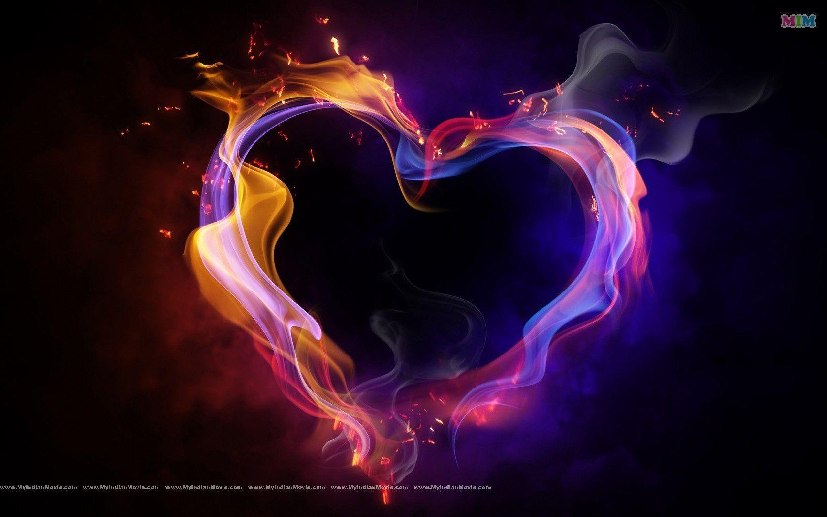 Wallpaper For Pc Love